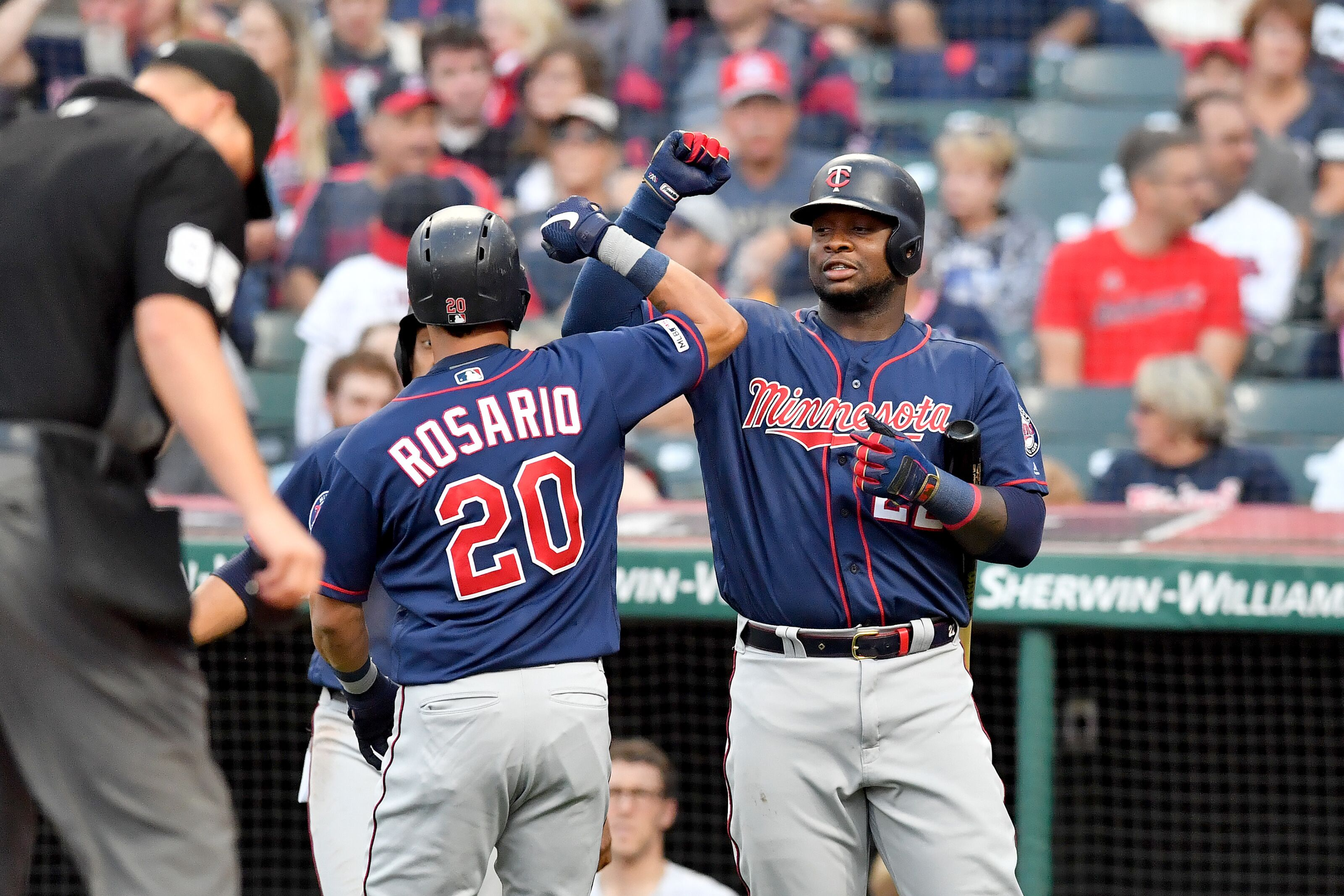 Minnesota Twins: What would happen if the Twins faced the Houston Astros in the postseason?