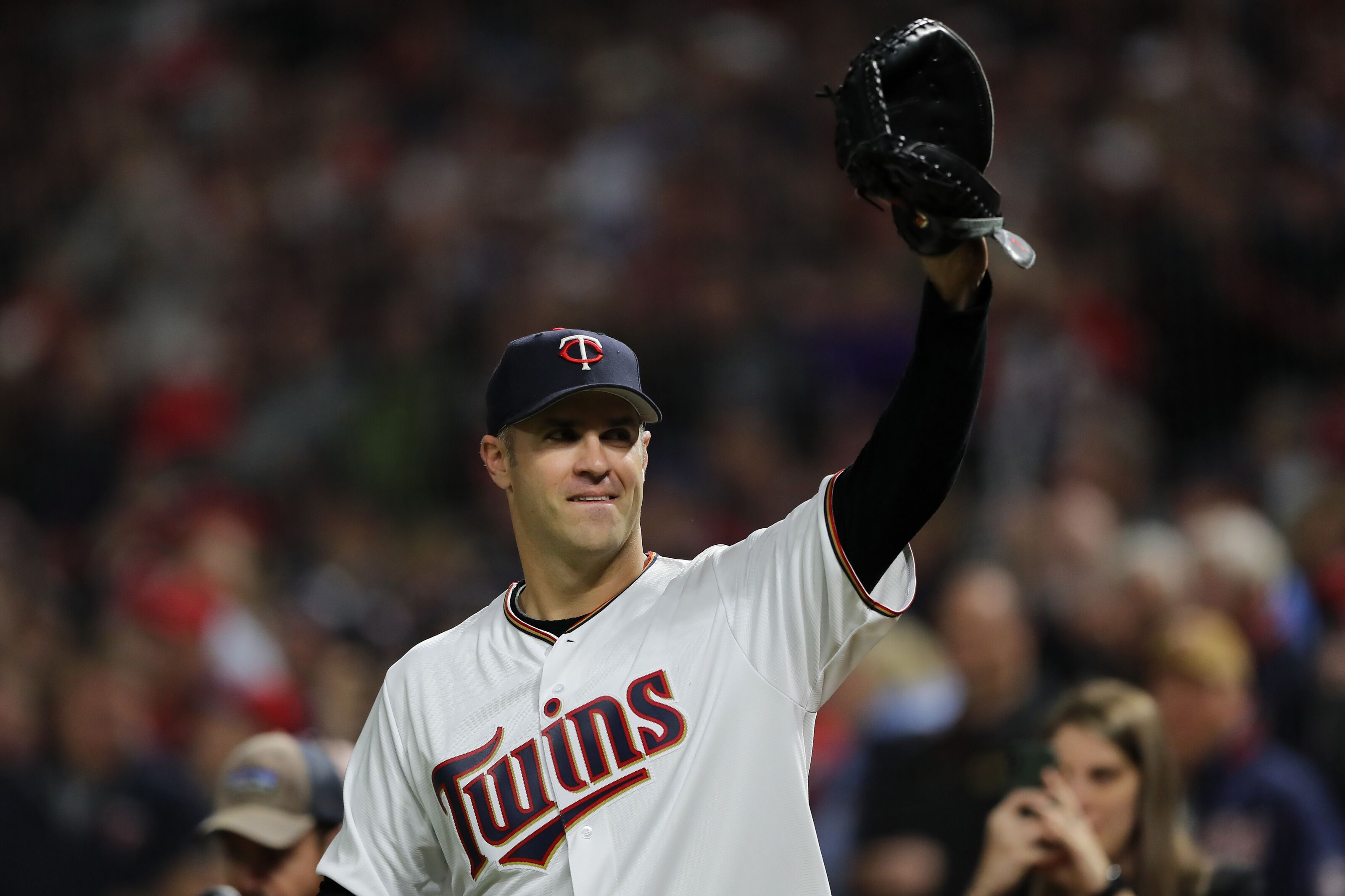 Report: Minnesota Twins planning 'Legends Game' in August