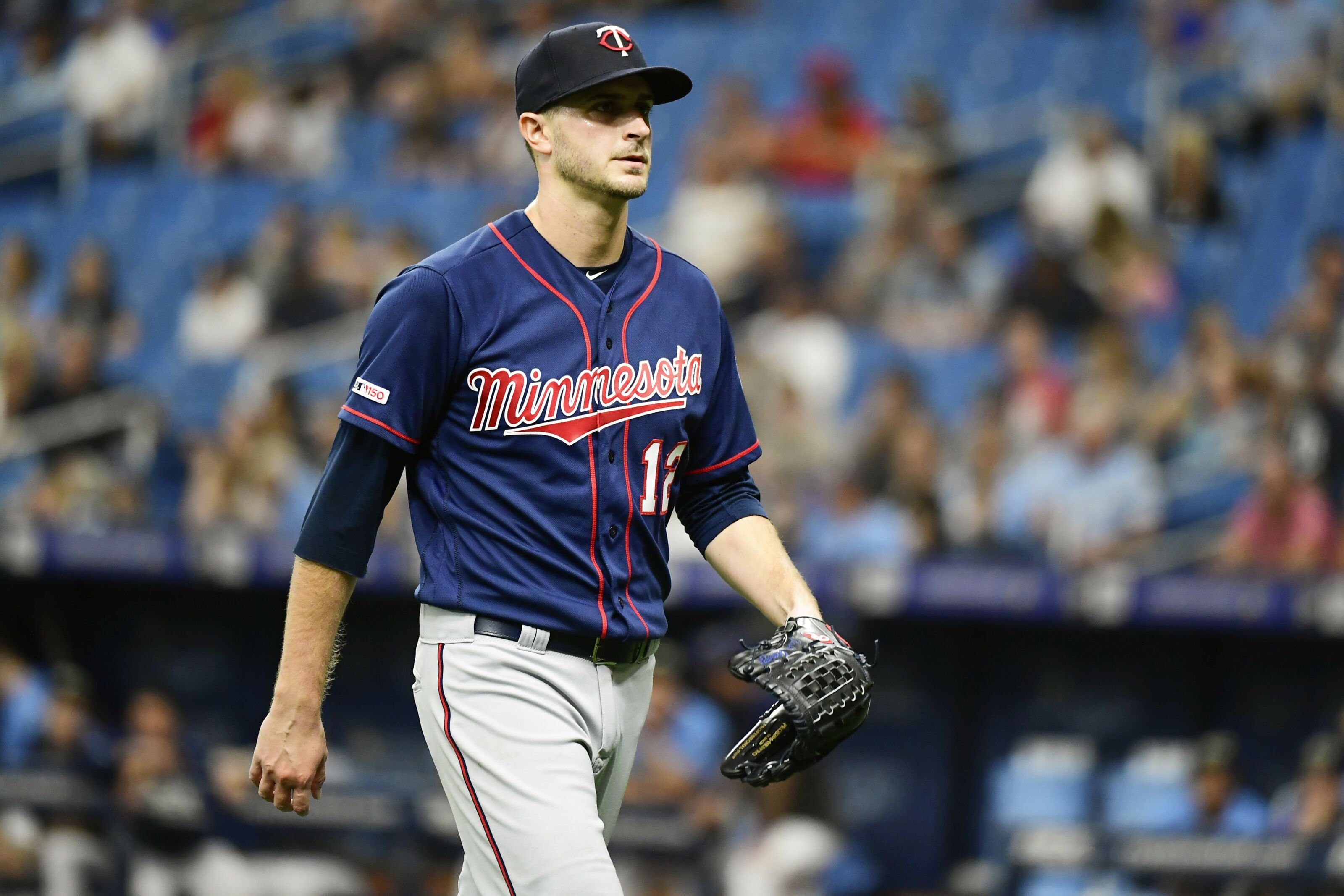Minnesota Twins: Jake Odorizzi open to long-term deal with Twins