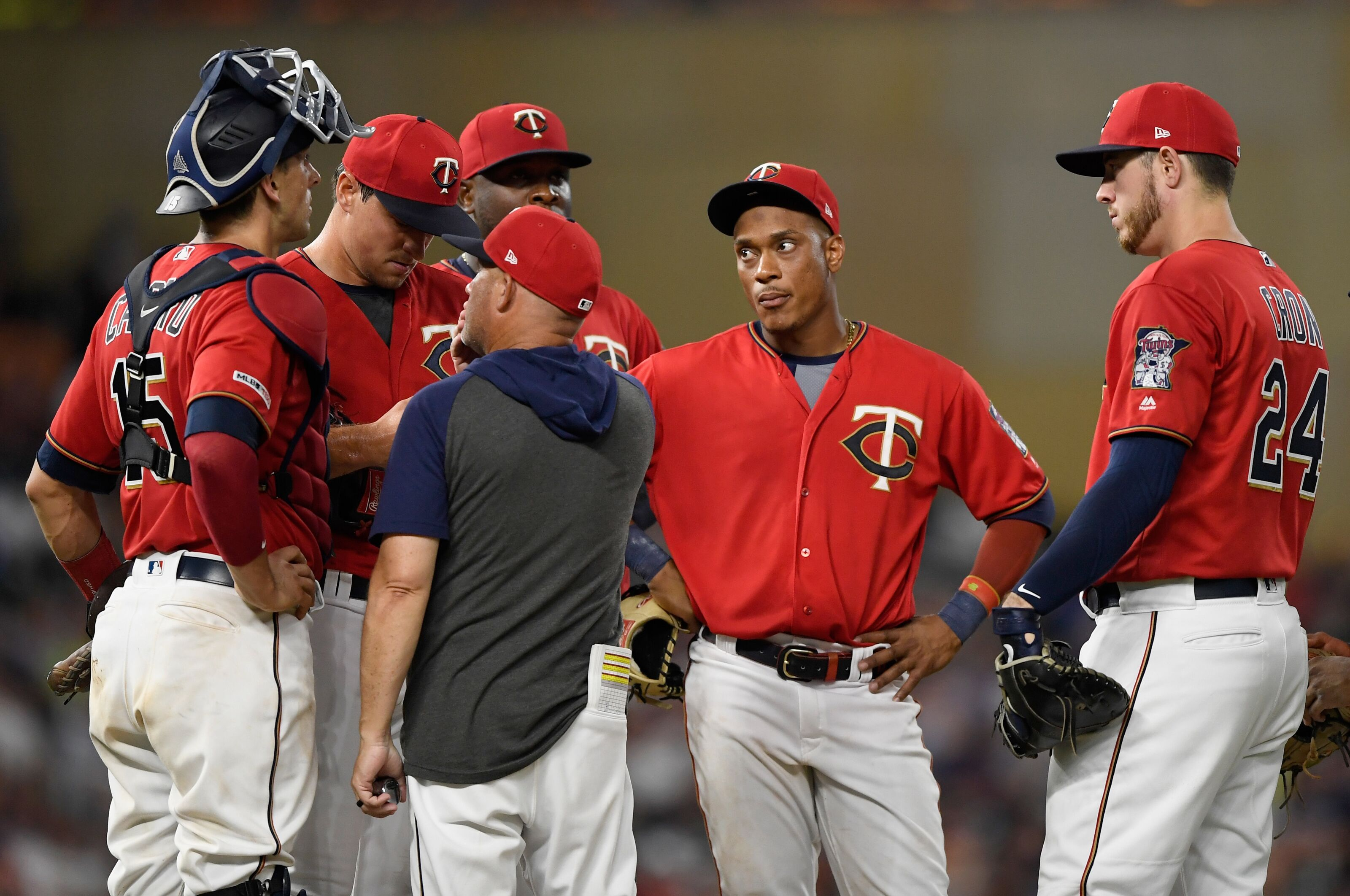 Minnesota Twins postgame report: Pitching falters again in loss to Athletics