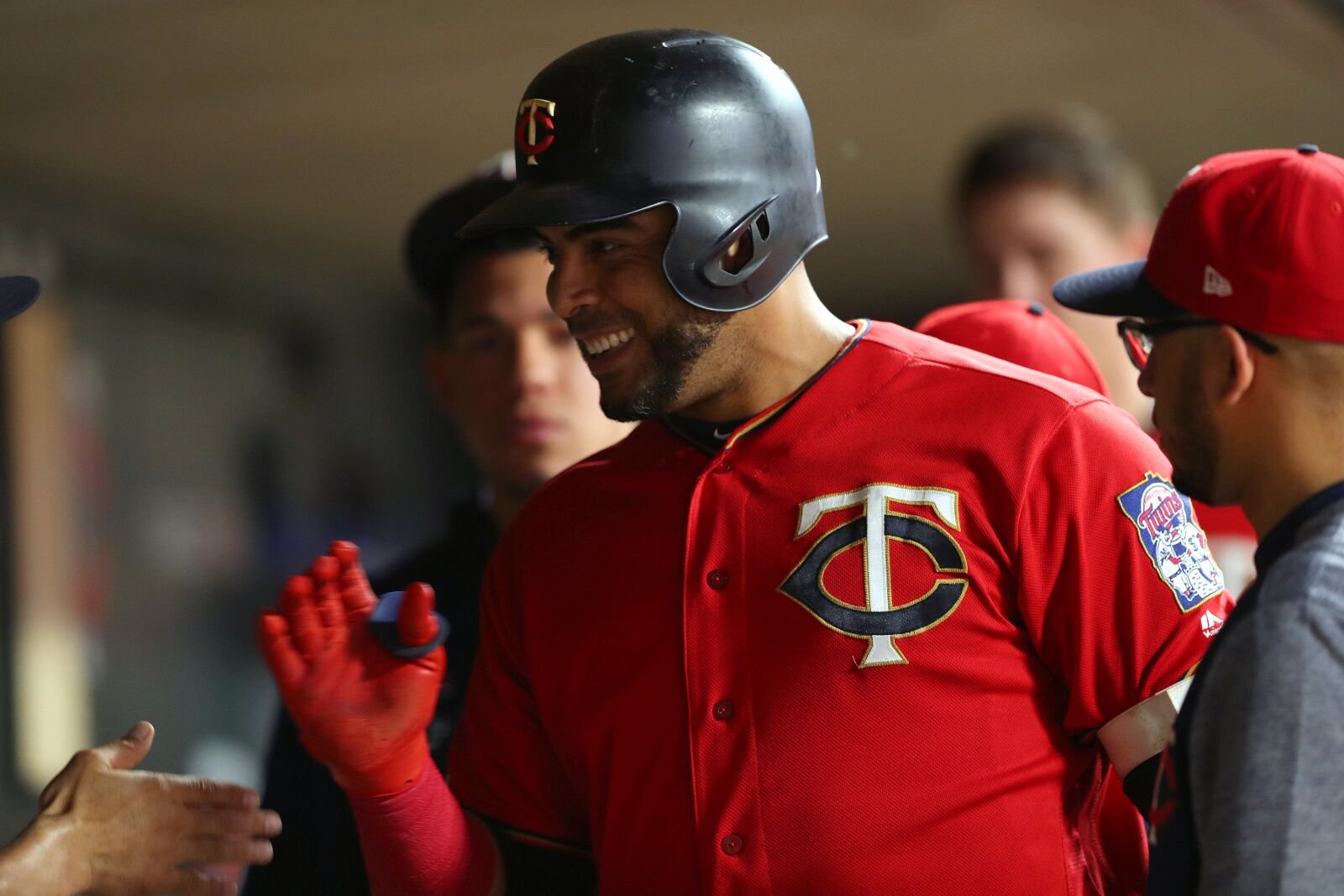 Minnesota Twins to exercise Nelson Cruz's option for 2020