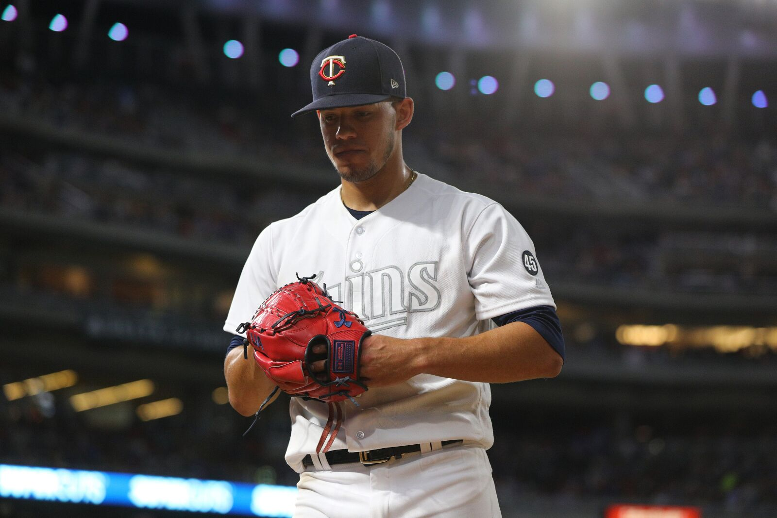 Minnesota Twins: Jose Berrios doesn't look like an ace in loss to Tigers