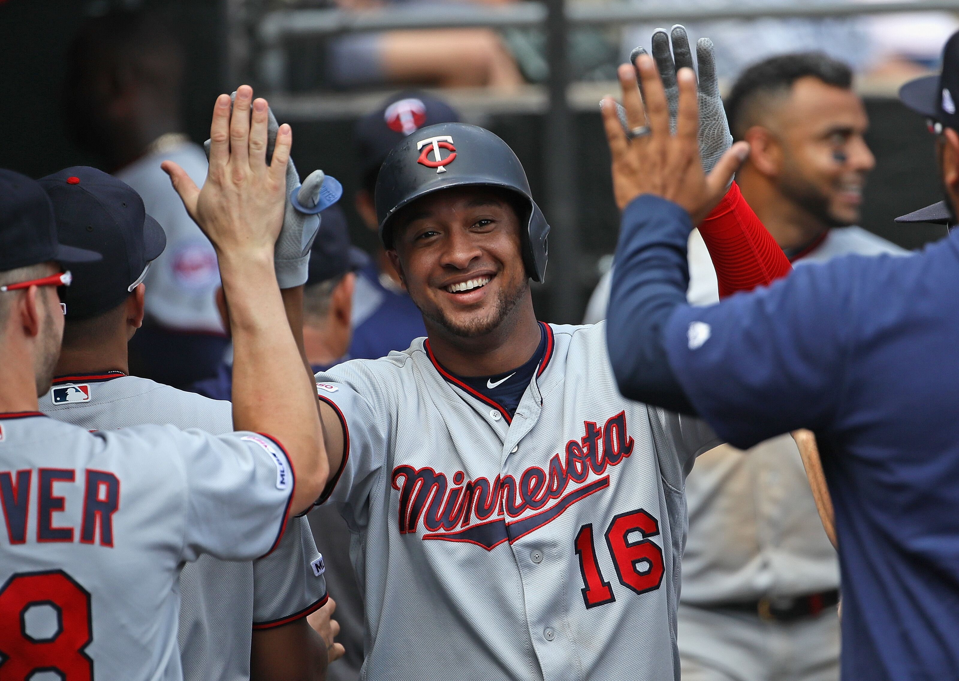 Minnesota Twins are kings of the long ball in 2019
