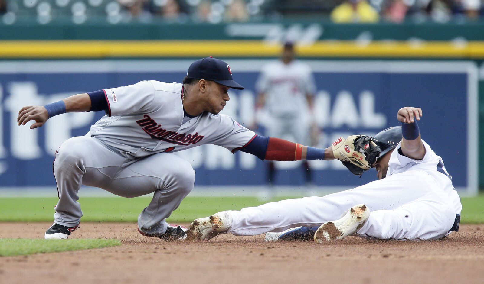 Minnesota Twins: Twins extend lead in AL Central with win over Tigers