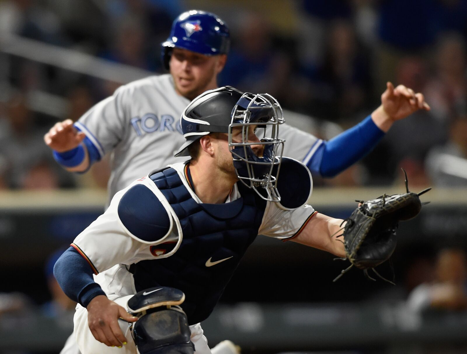 Minnesota Twins: Don't expect any big catching moves after losing