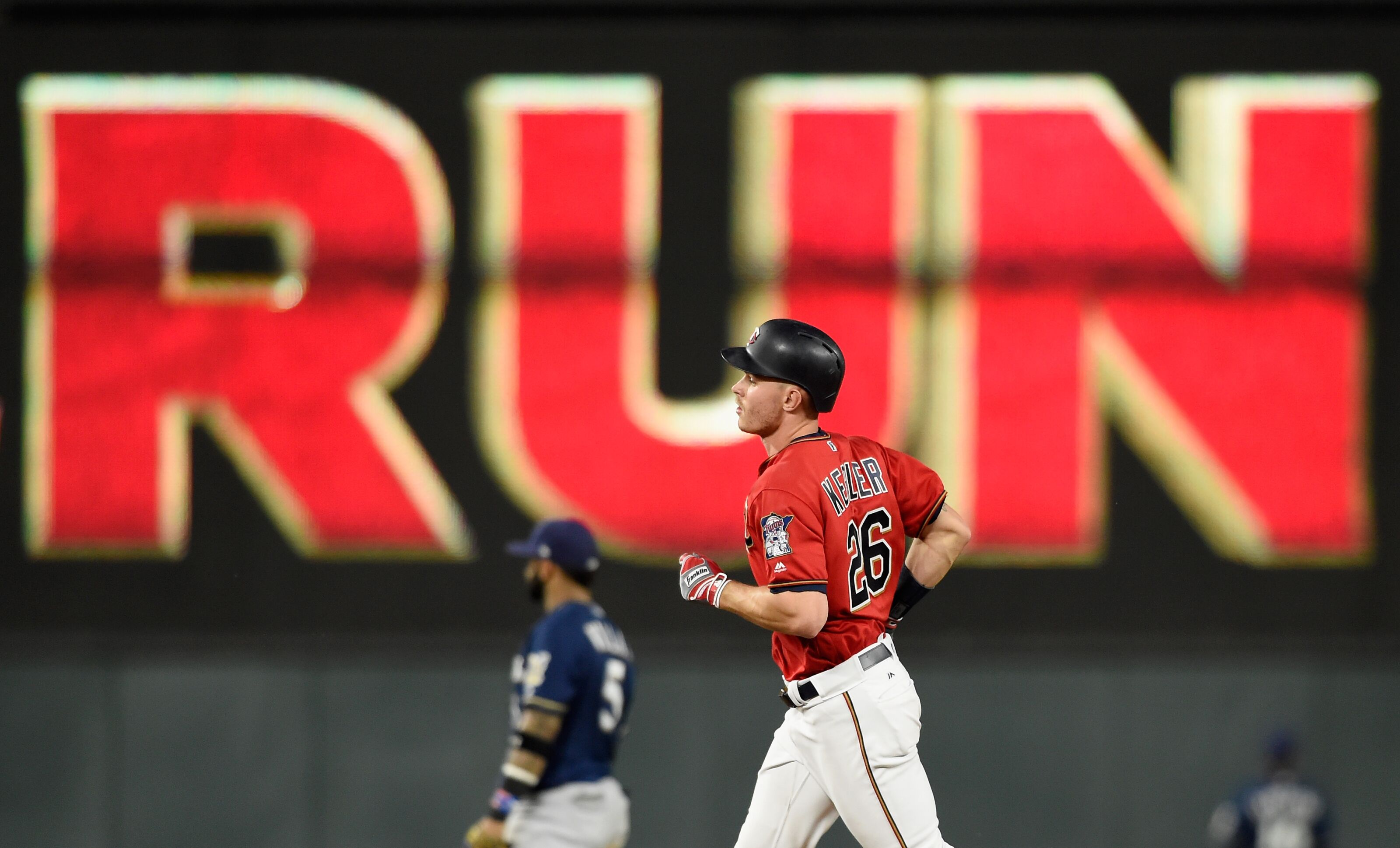 Minnesota Twins Daily Dip May 19 2018 Some Brewers