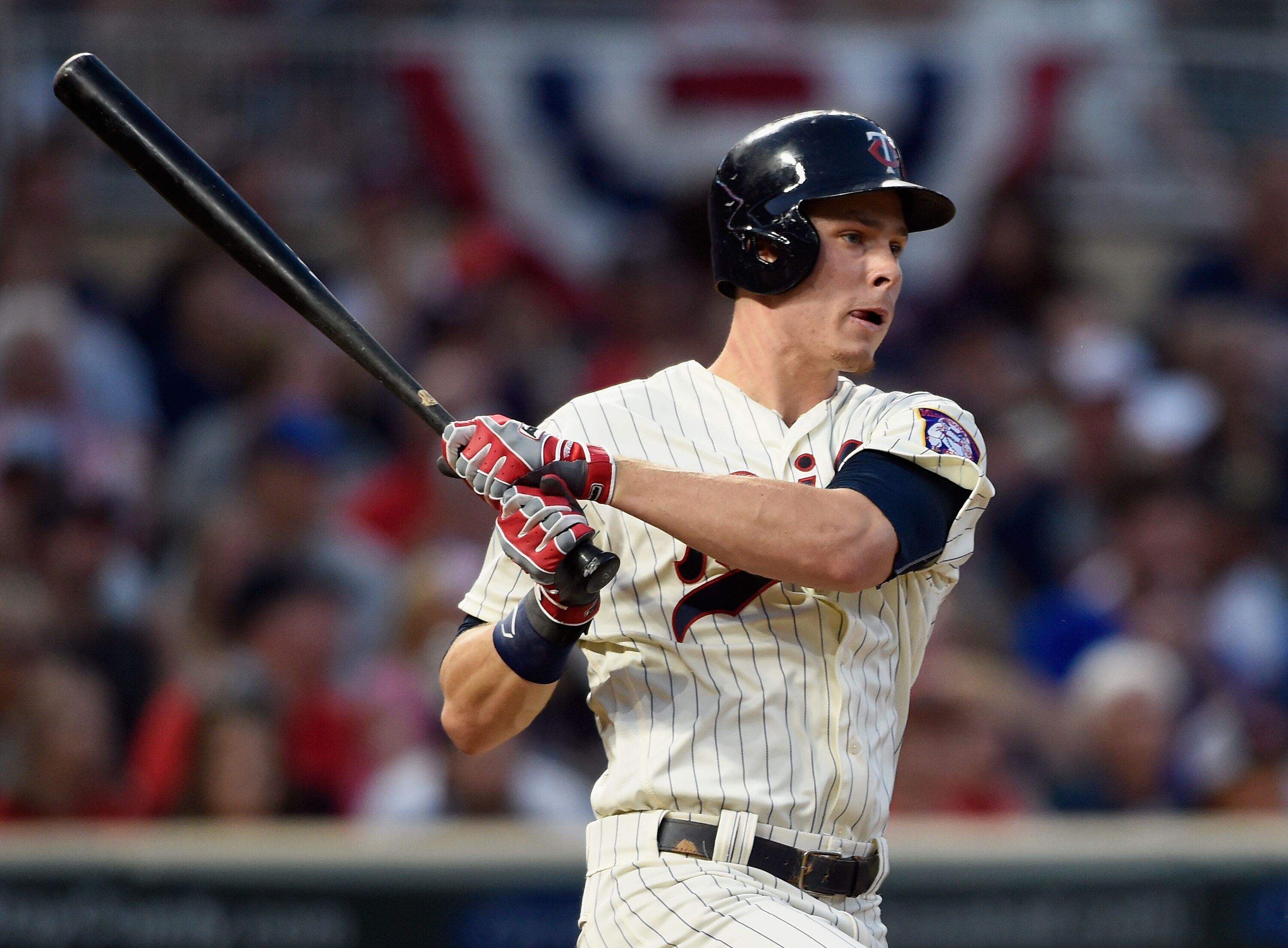 Minnesota Twins Can Max Kepler Take The Next Step In 2018