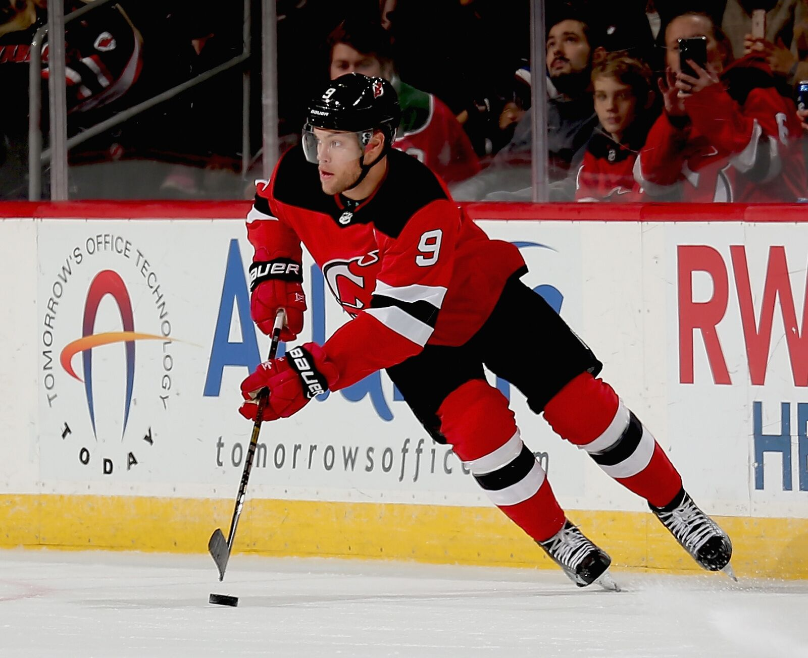 New Jersey Devils: Taylor Hall trade rumor update