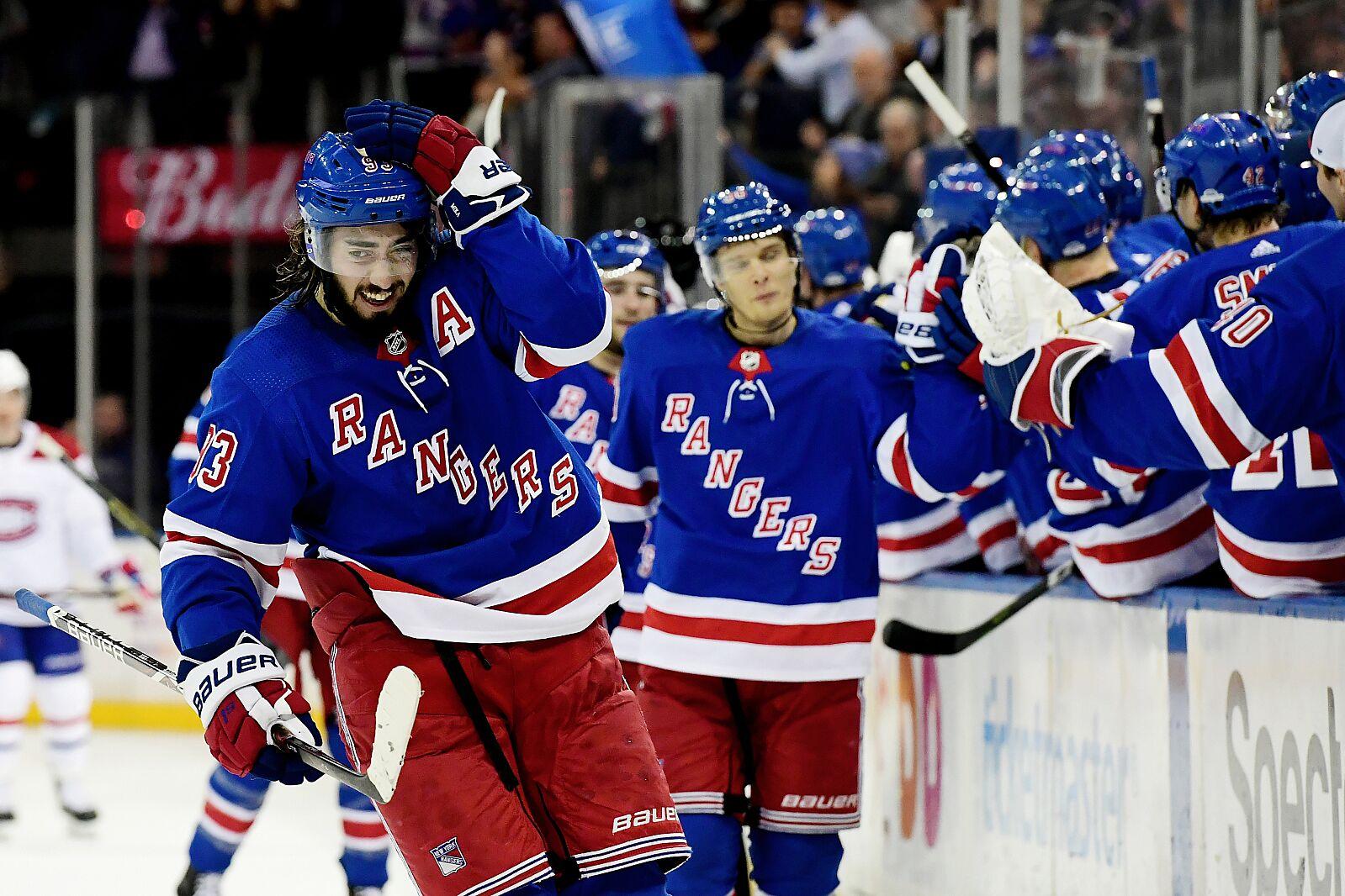 Nhl Mailbag Reviewing Ny Rangers Rebuild New York Islanders More