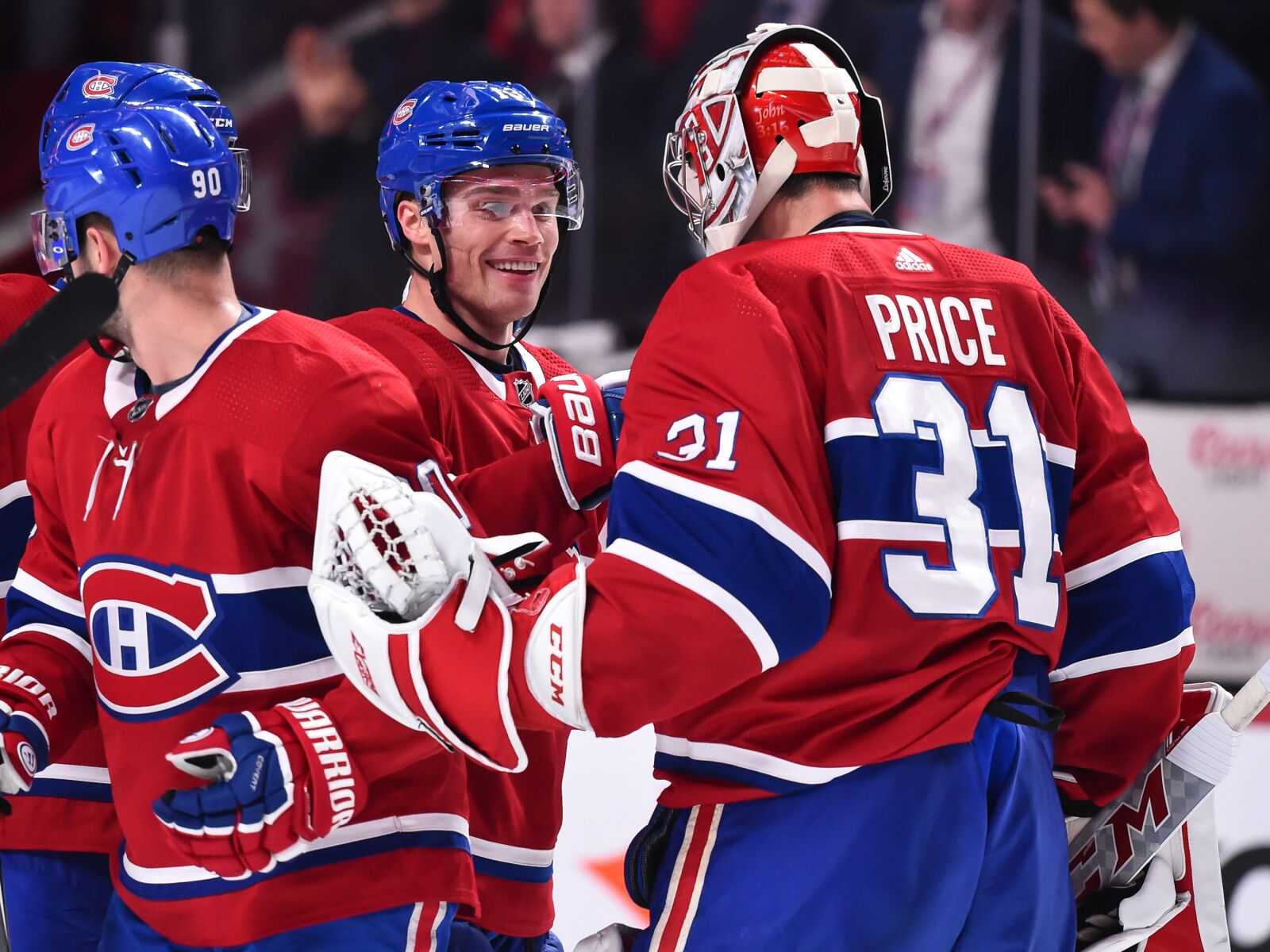794a5de401d Montreal Canadiens: Are they this season's Vegas Golden Knights?