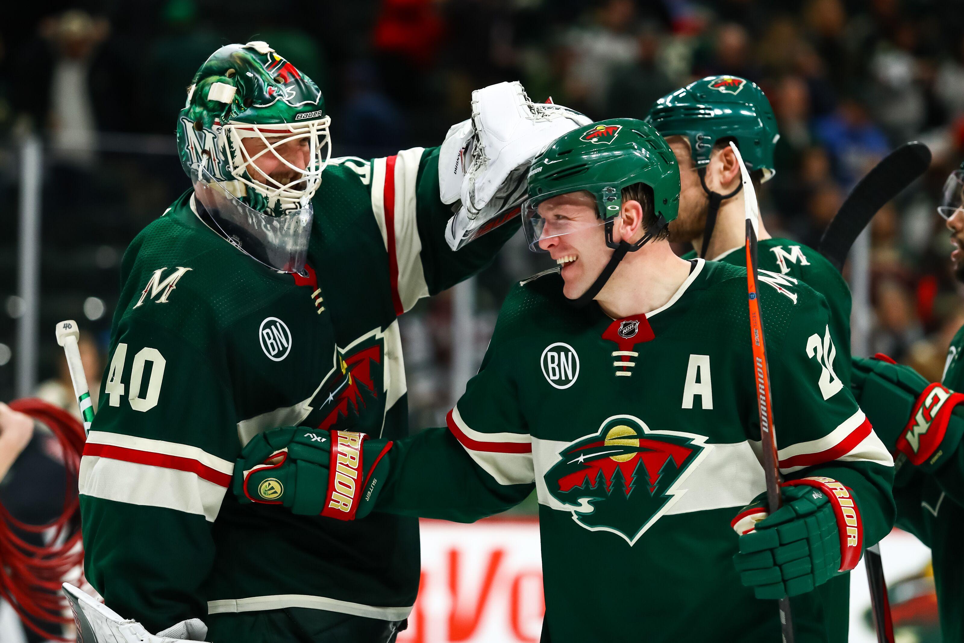 NHL Trade Rumors: 3 players the Minnesota Wild should trade