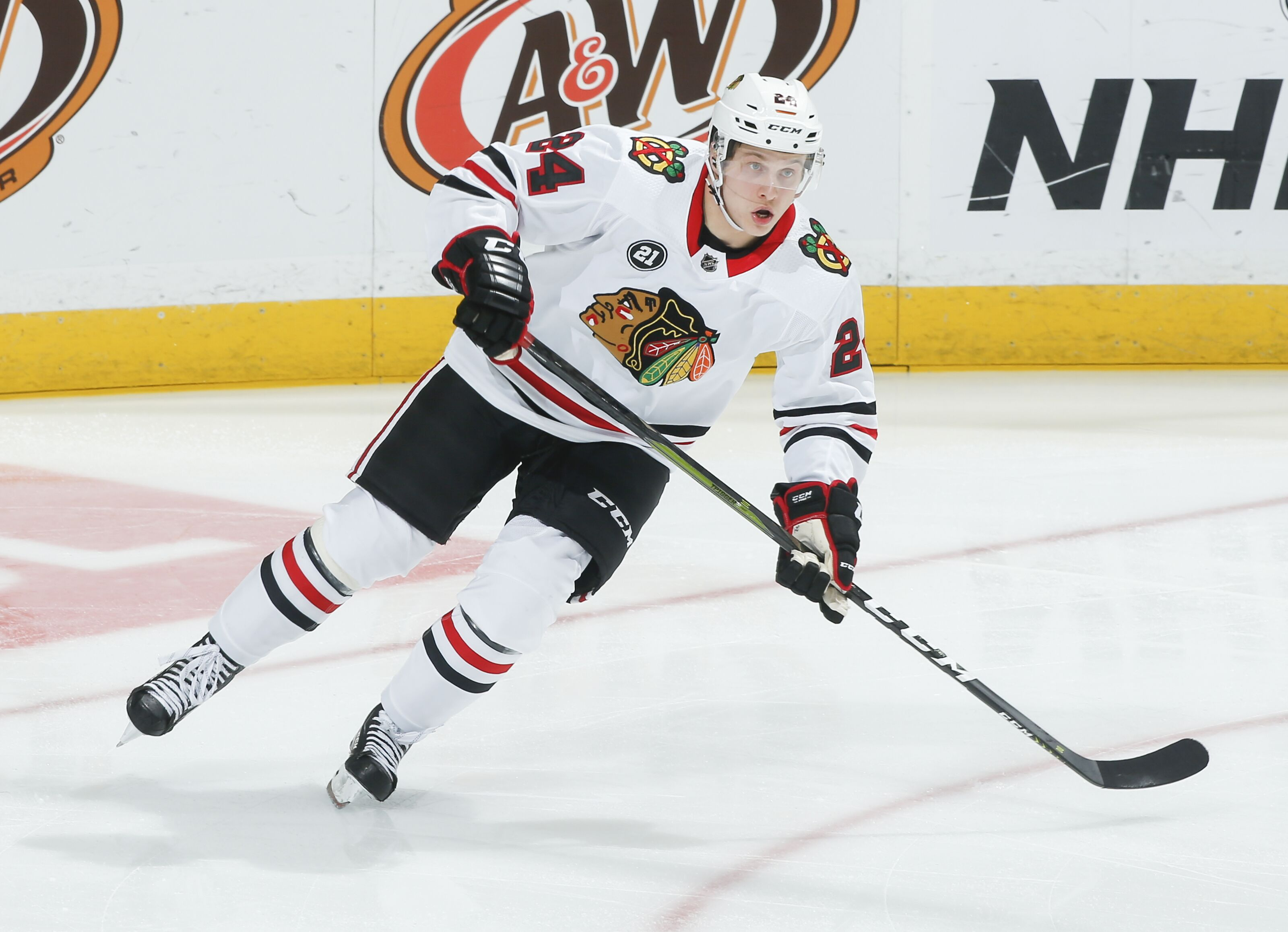 NHL trade grade: Penguins acquire Dominik Kahun from Blackhawks
