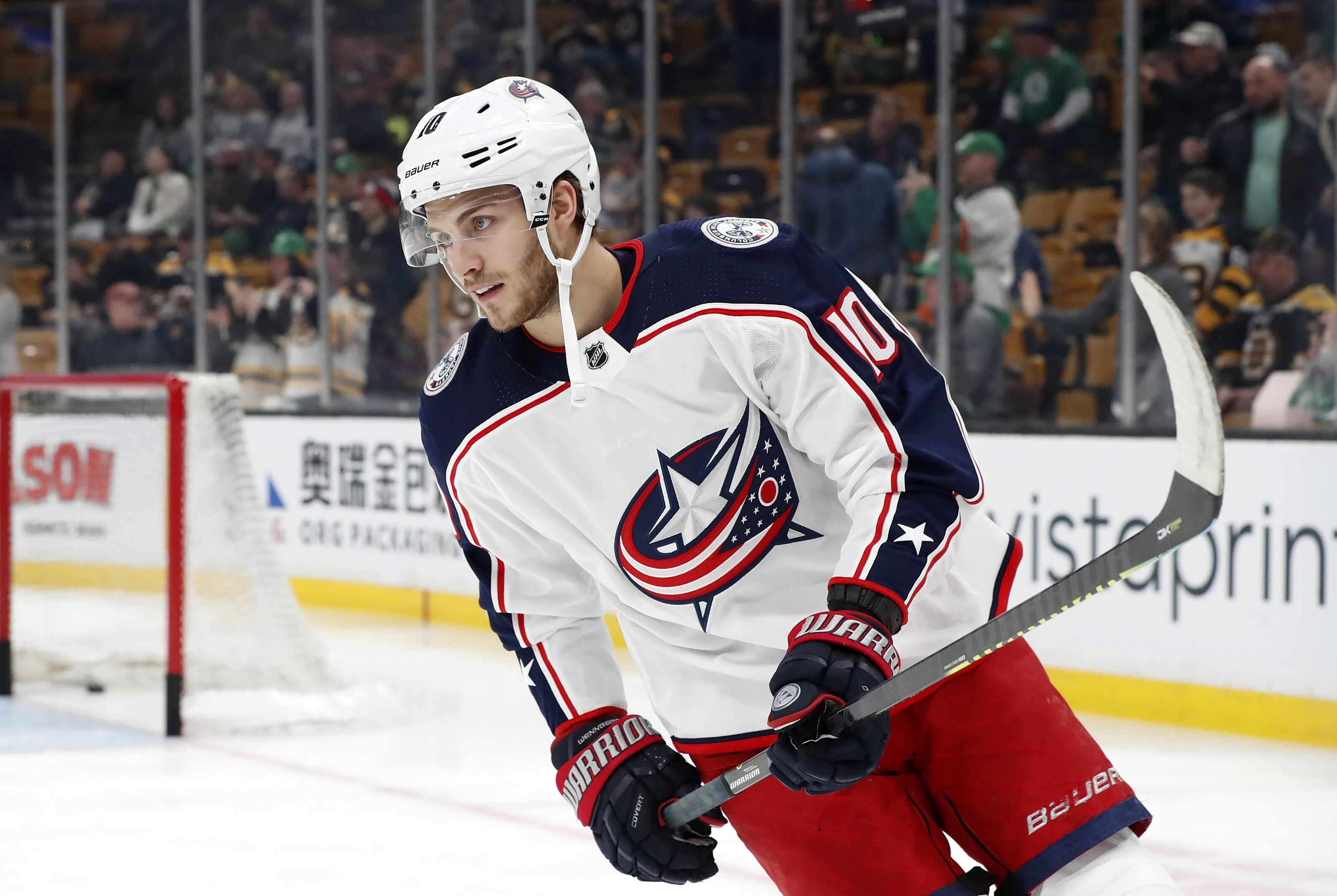 Columbus Blue Jackets: Top 3 players who must step up in 2019