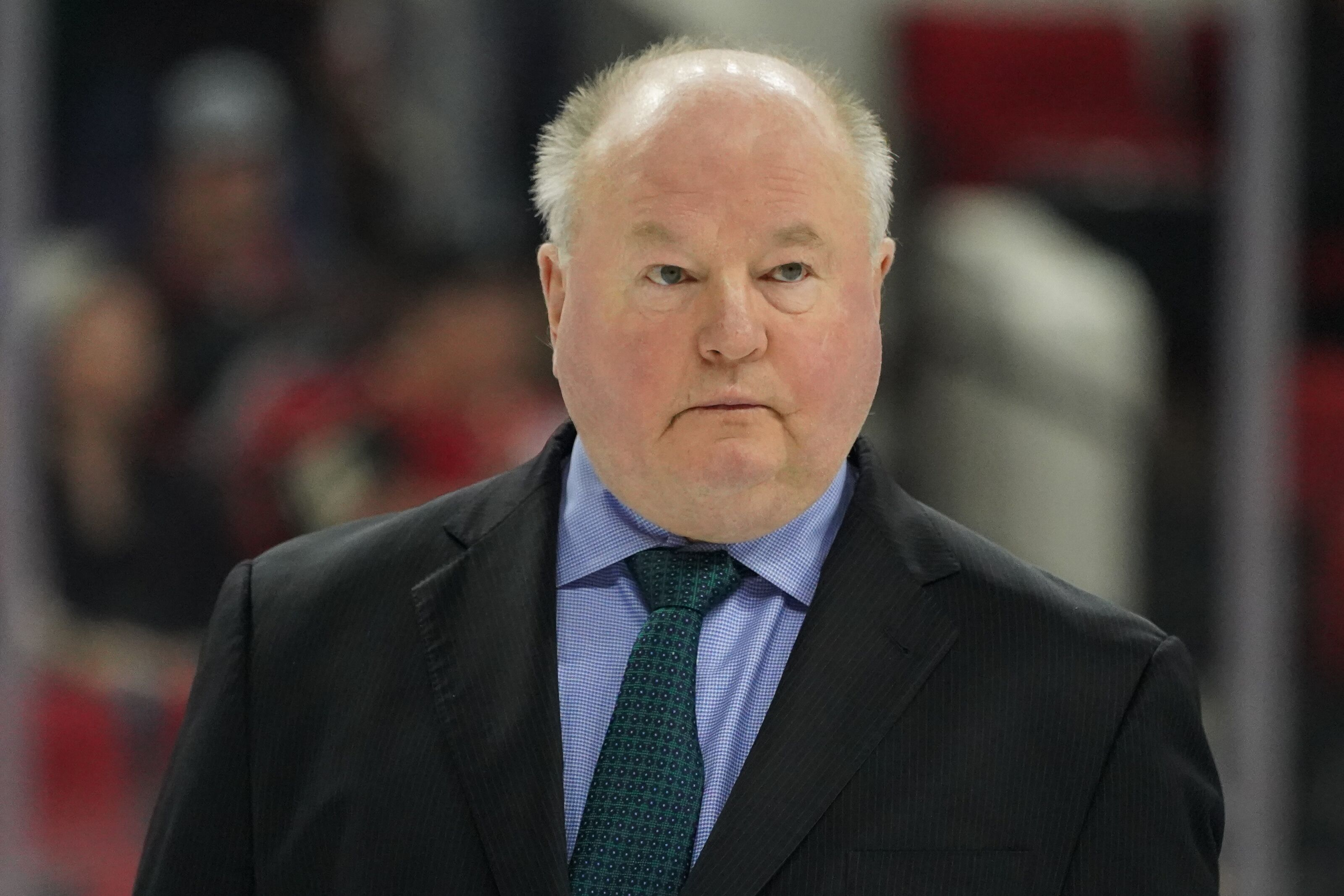 Minnesota Wild: 3 coaches who could replace Bruce Boudreau