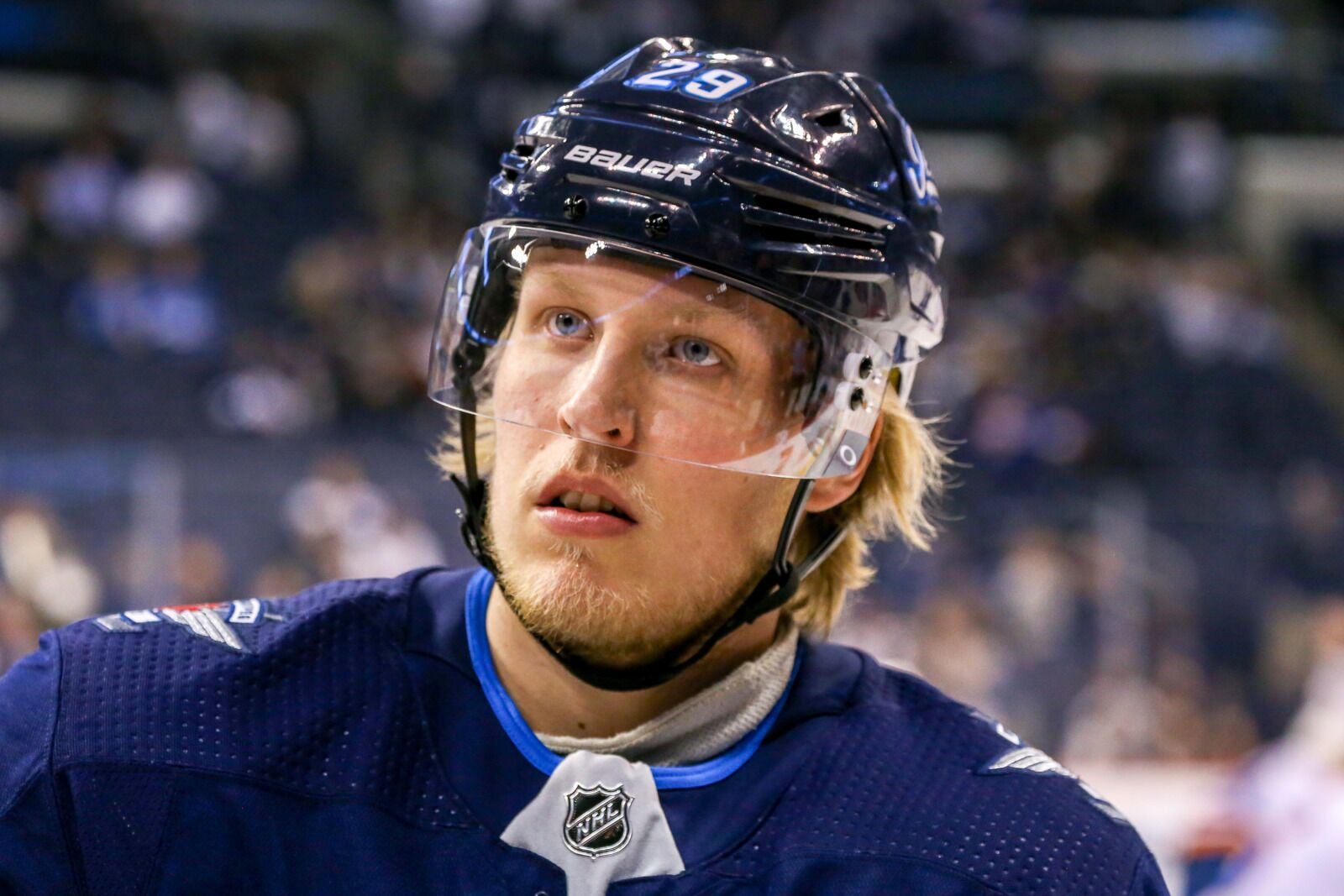 Winnipeg Jets: Patrik Laine's comments add fuel to the fire