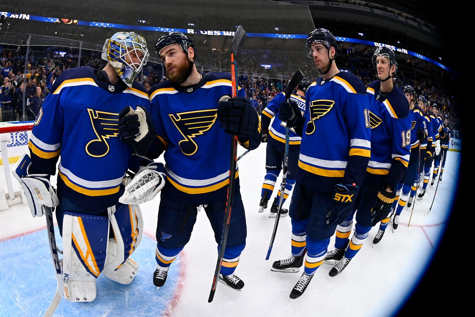 St Louis Blues Were Reportedly Close To Trading Multiple