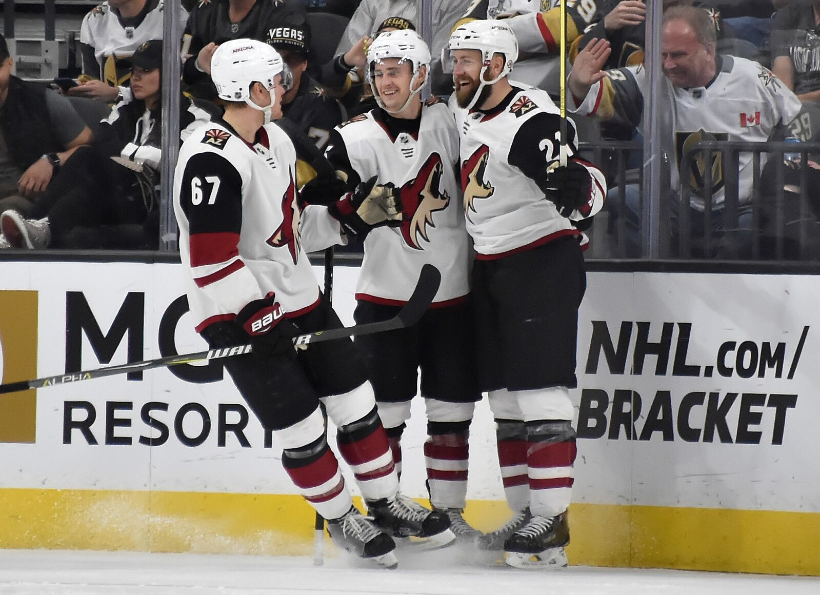 Arizona Coyotes: Top 3 burning questions for 2019