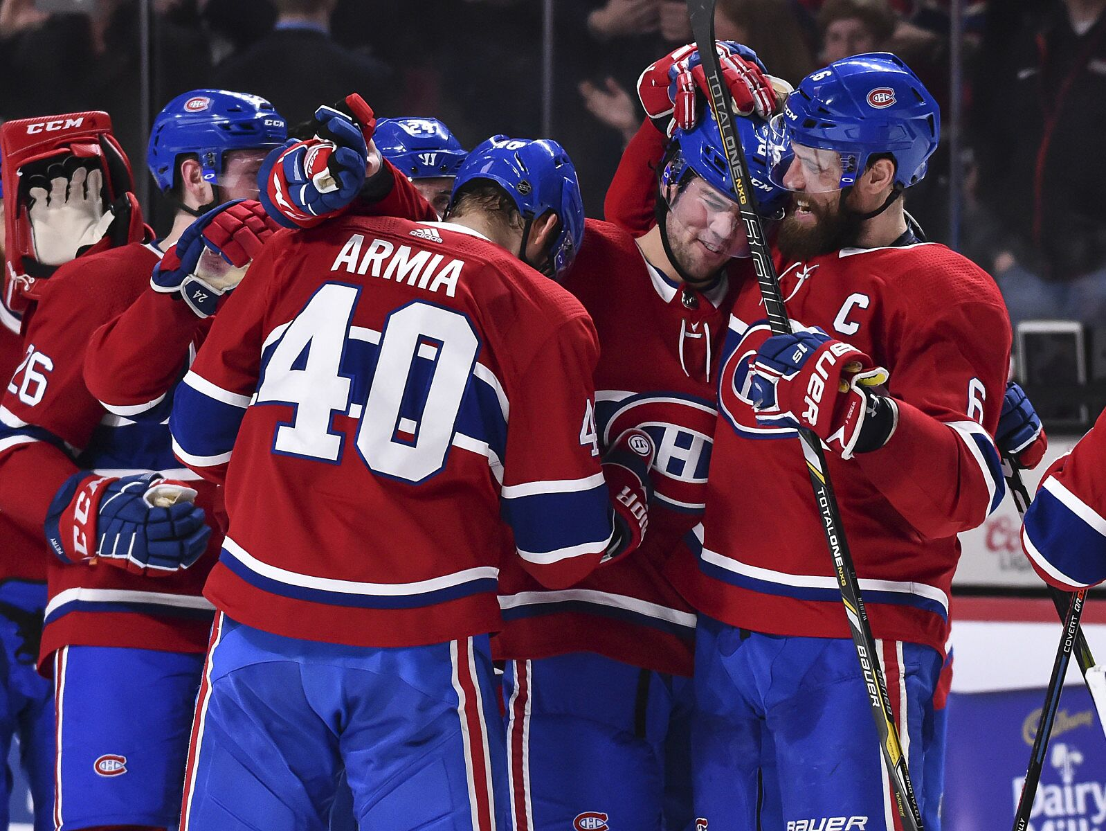 Montreal Canadiens: Top 3 keys to making the Stanley Cup Playoffs