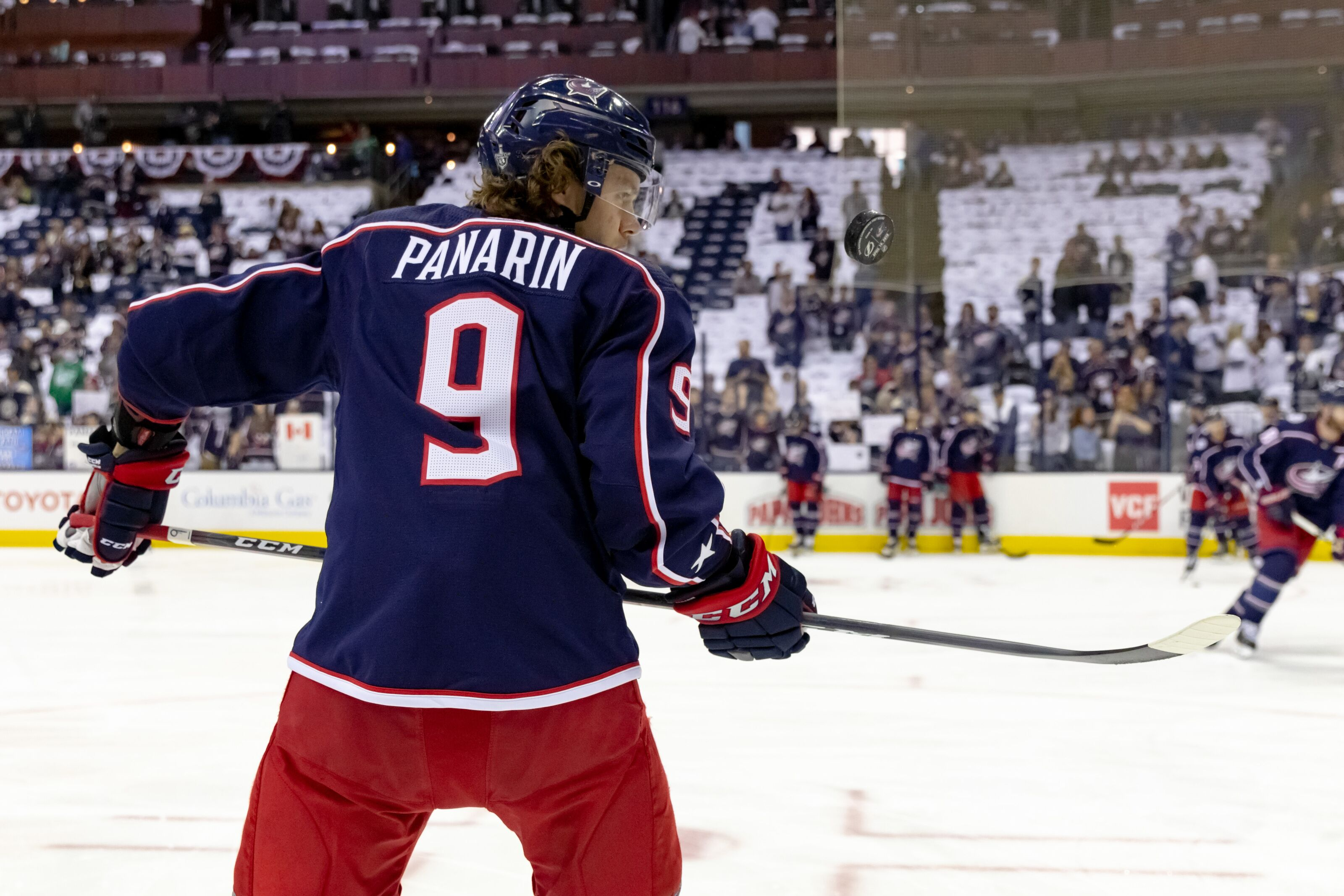 846e1063b1c Columbus Blue Jackets could use sign and trade with Artemi Panarin