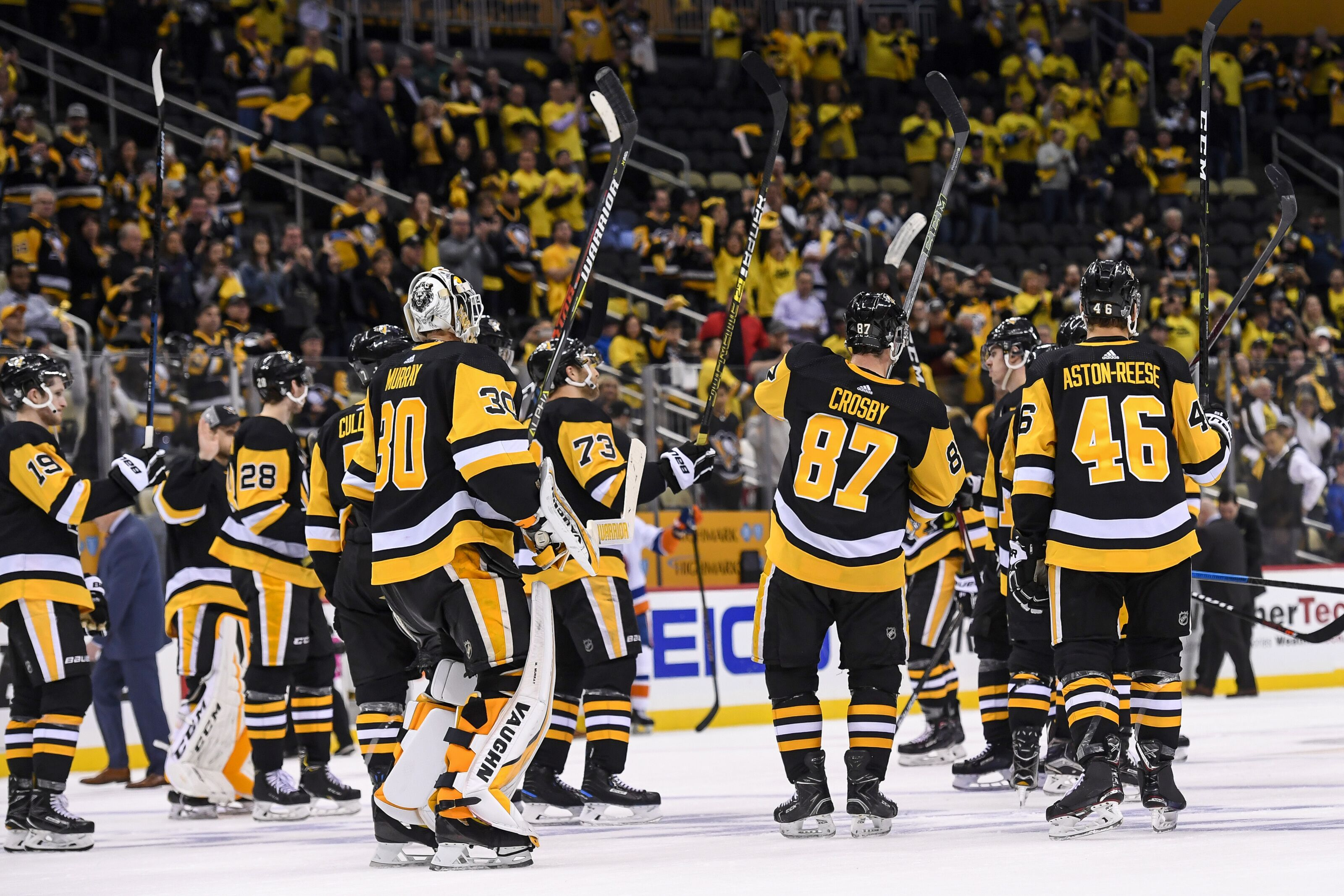 brand new 6556f f721f The Pittsburgh Penguins biggest offseason need is an identity