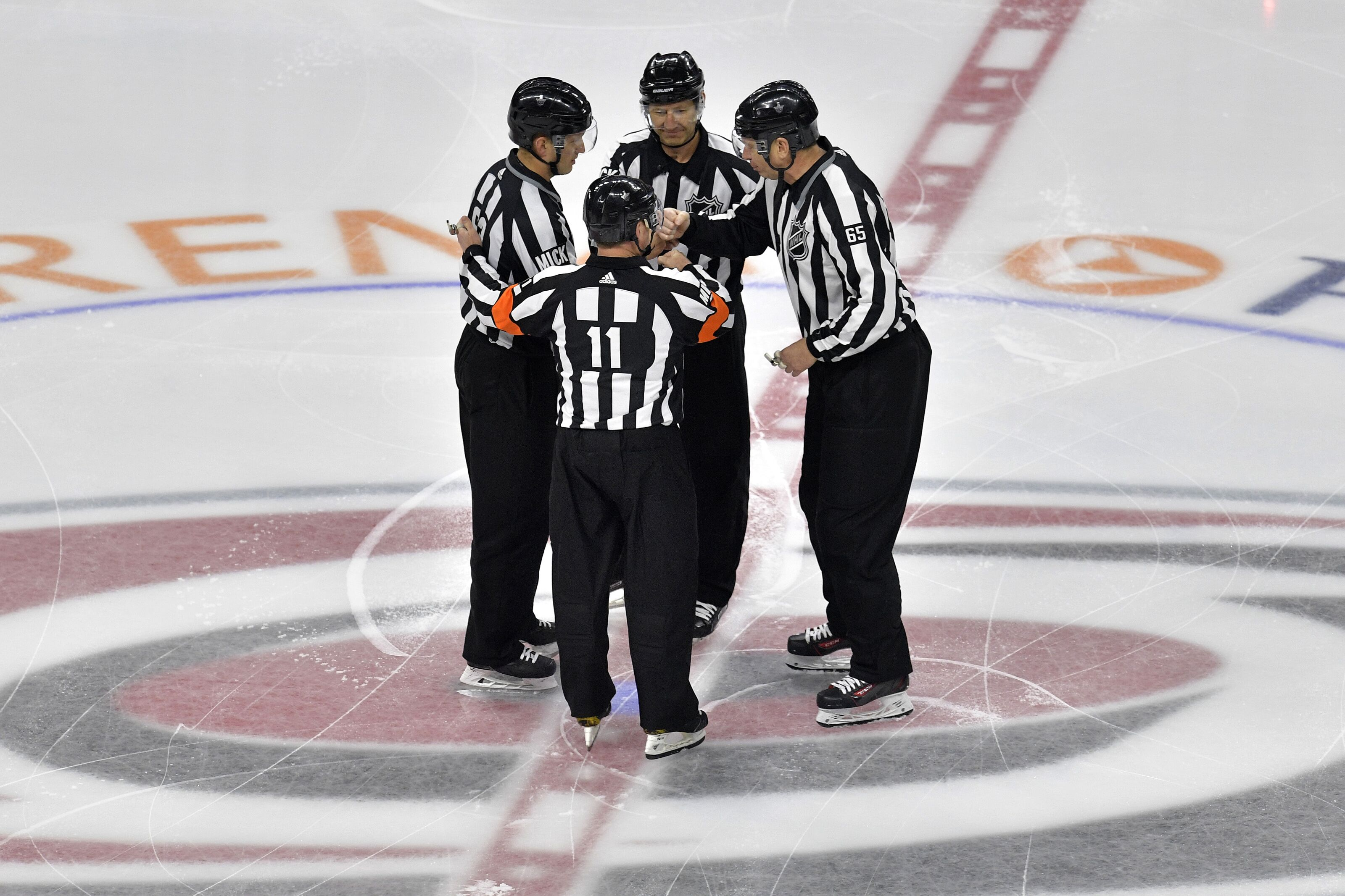The NHL needs to change their officiating strategy