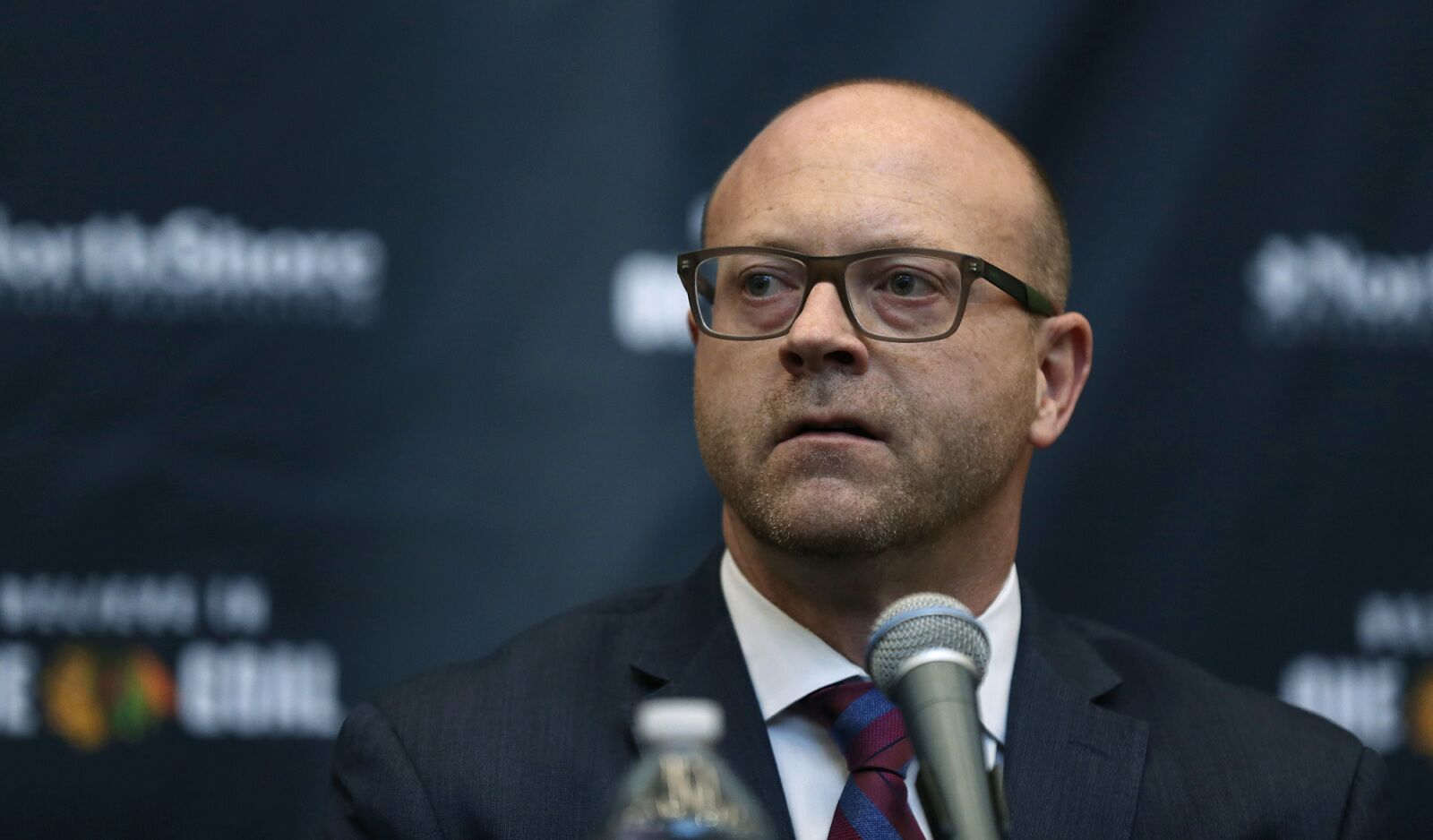 Chicago Blackhawks: It's time to fire general manager Stan Bowman