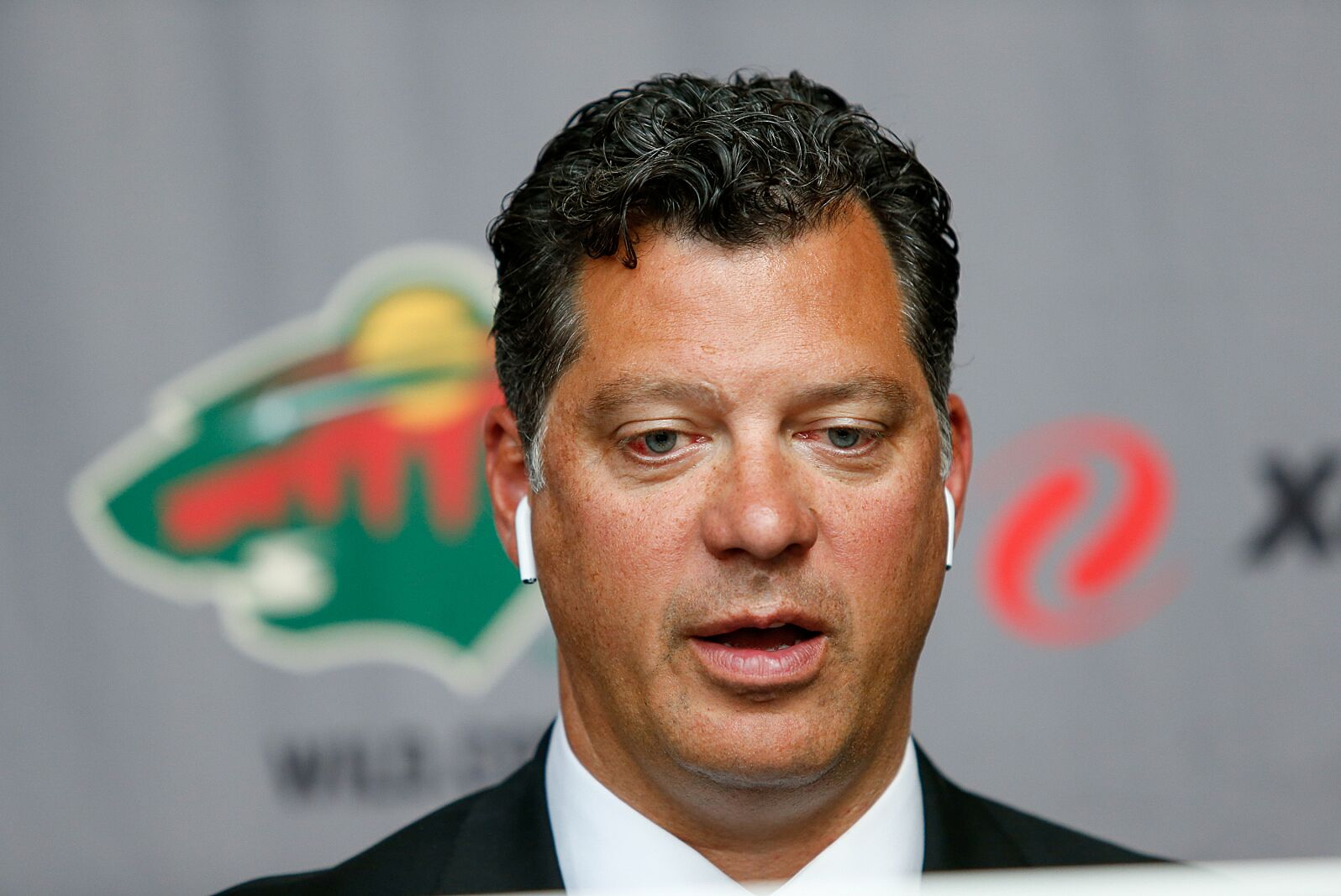 Minnesota Wild: Top 3 players they should trade at the deadline