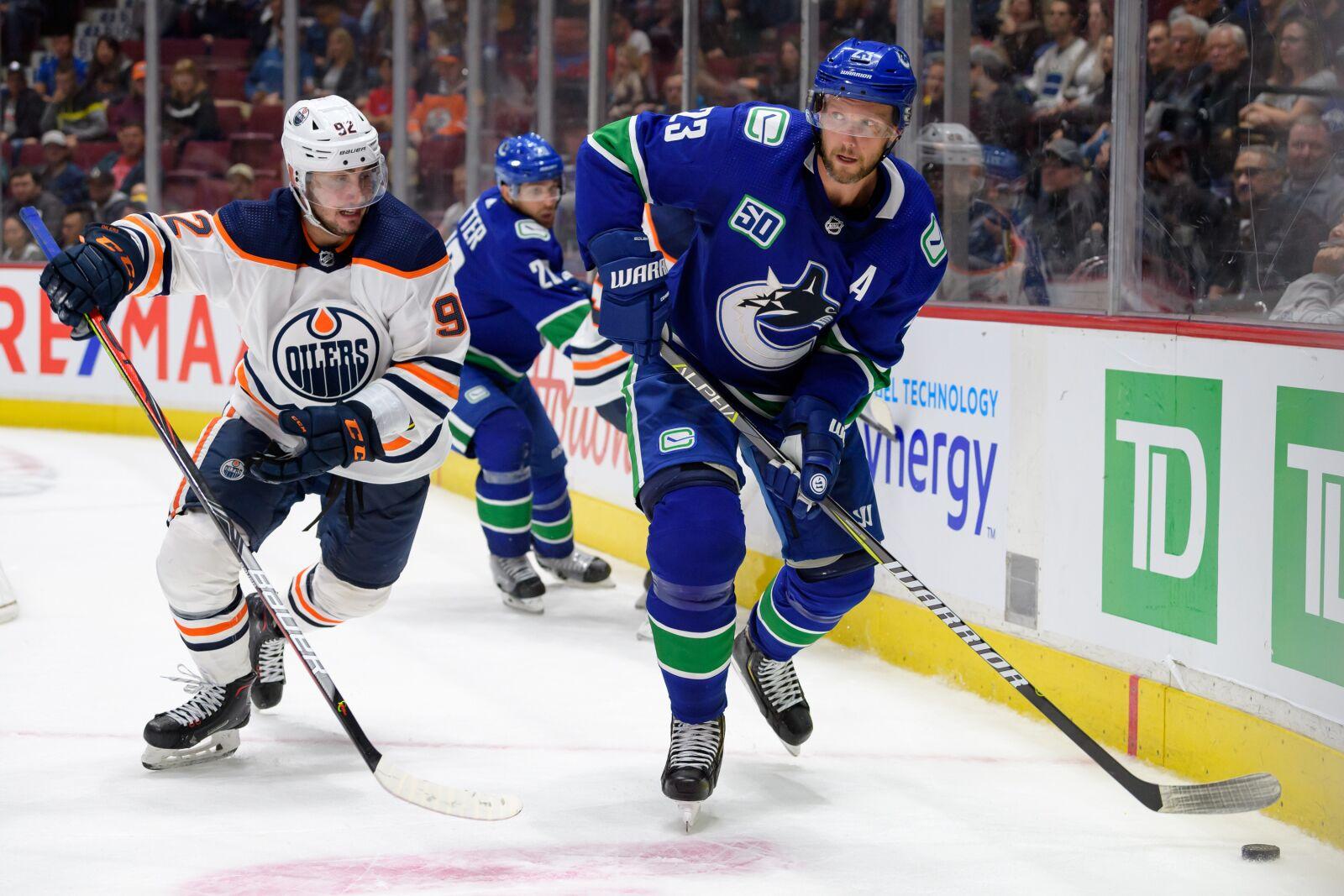 NHL Power Rankings: Highlights and lowlights of Week 2