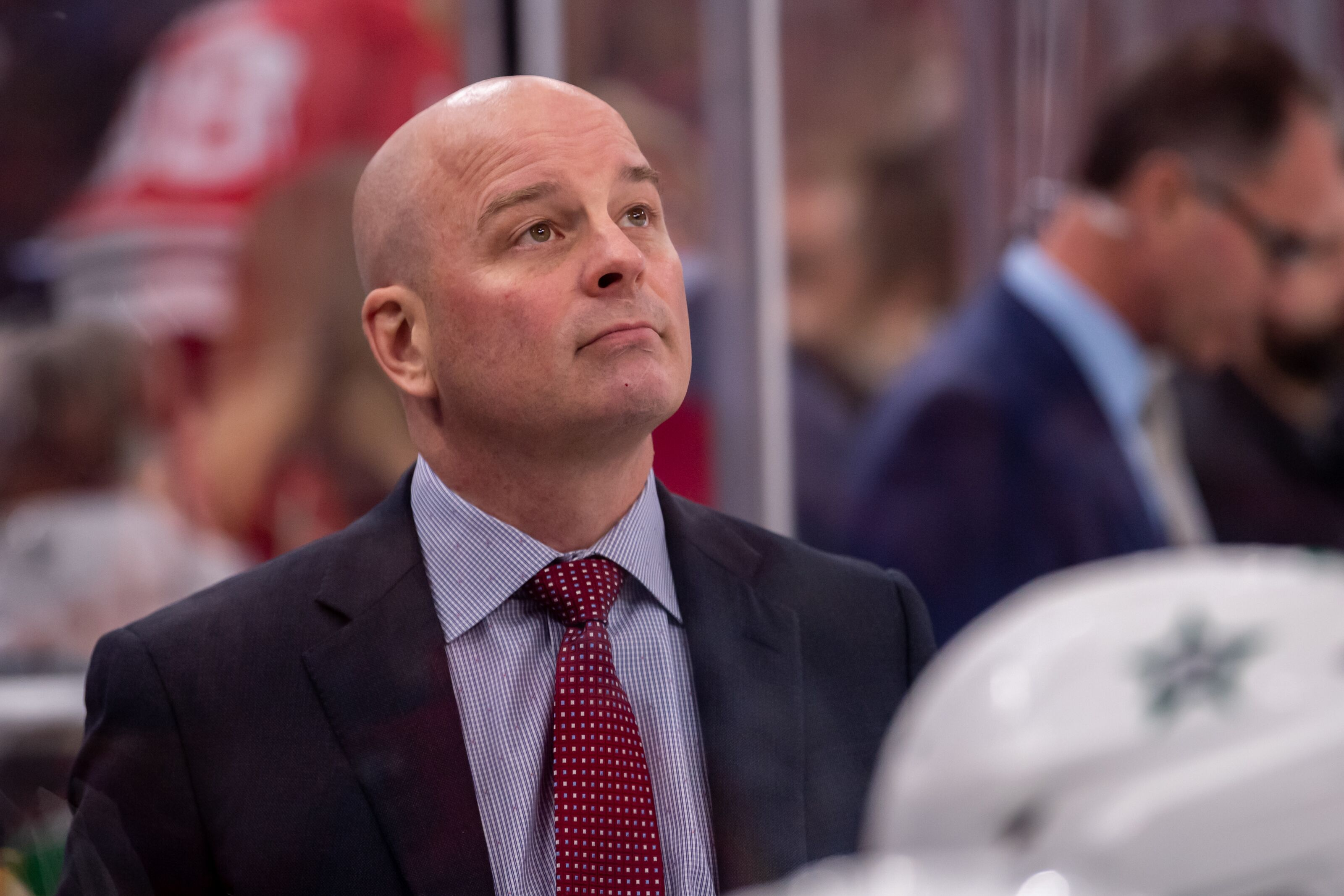 Dallas Stars: Top 3 coaches to replace Jim Montgomery