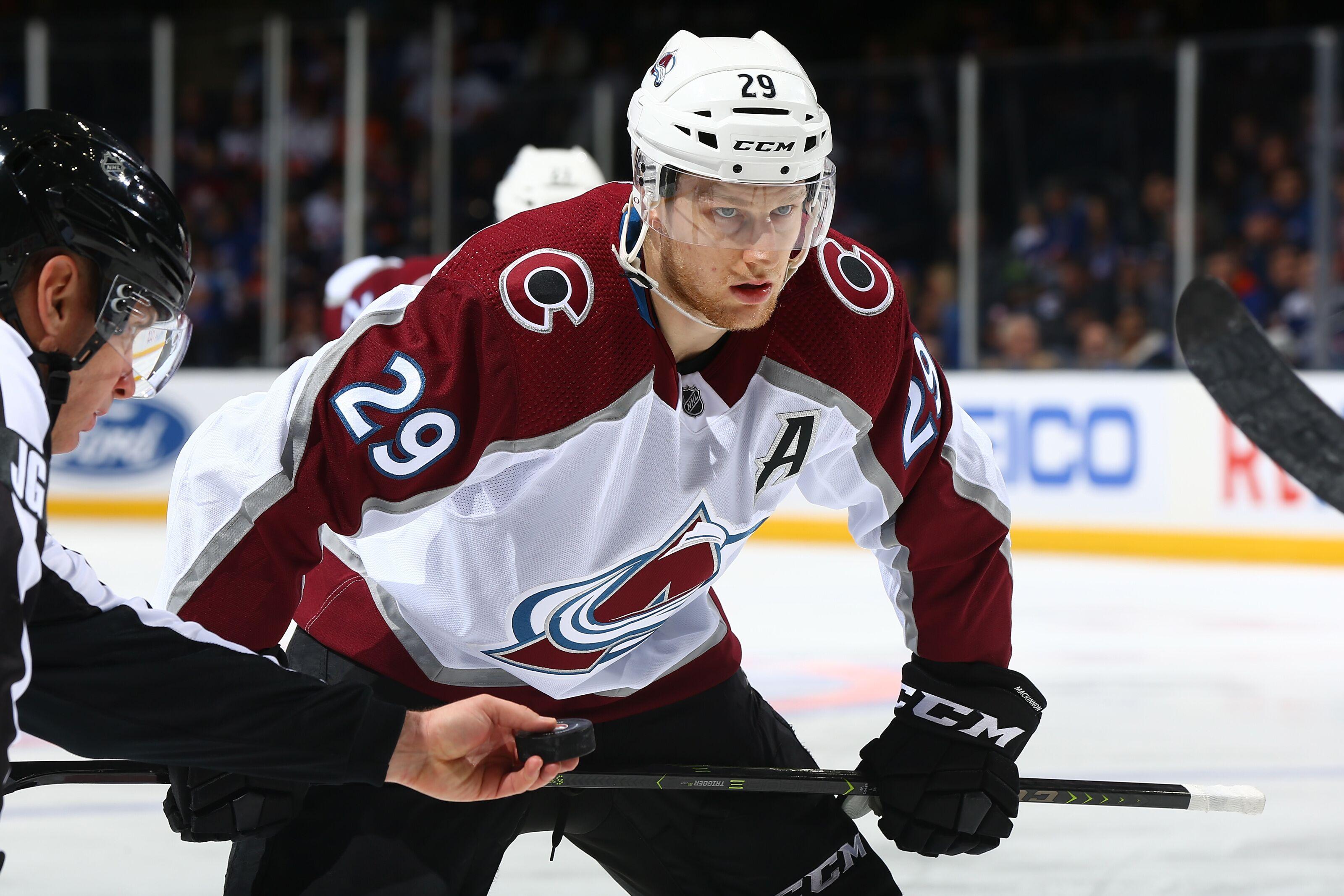NHL Awards: Top midseason picks and predictions