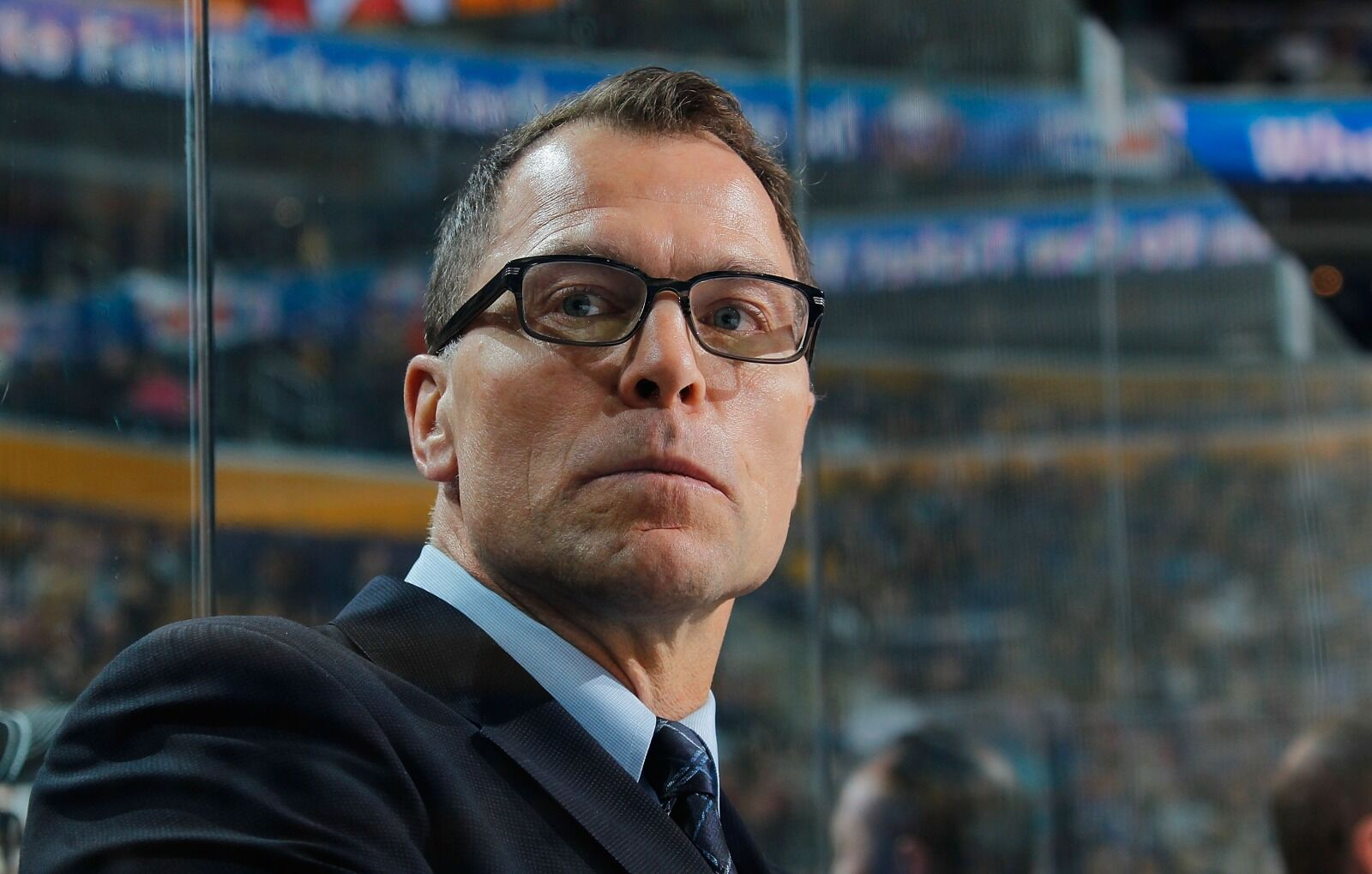 New Jersey Devils should consider hiring Scott Stevens as head coach