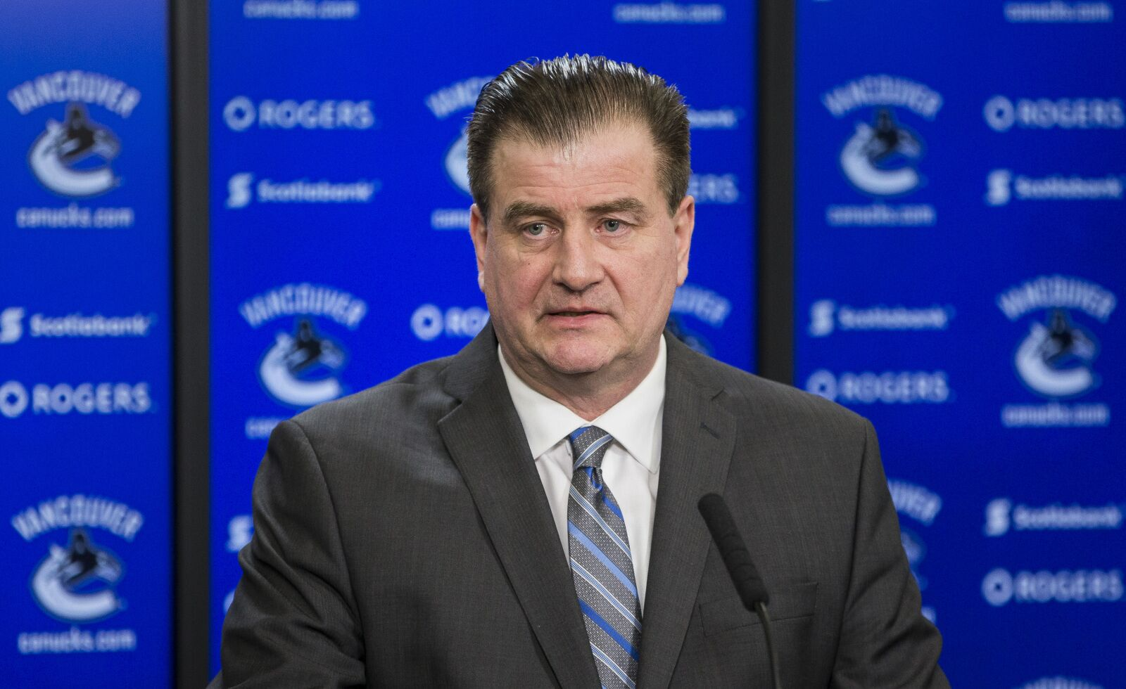 Vancouver Canucks: Can Jim Benning take the Canucks to the next level?
