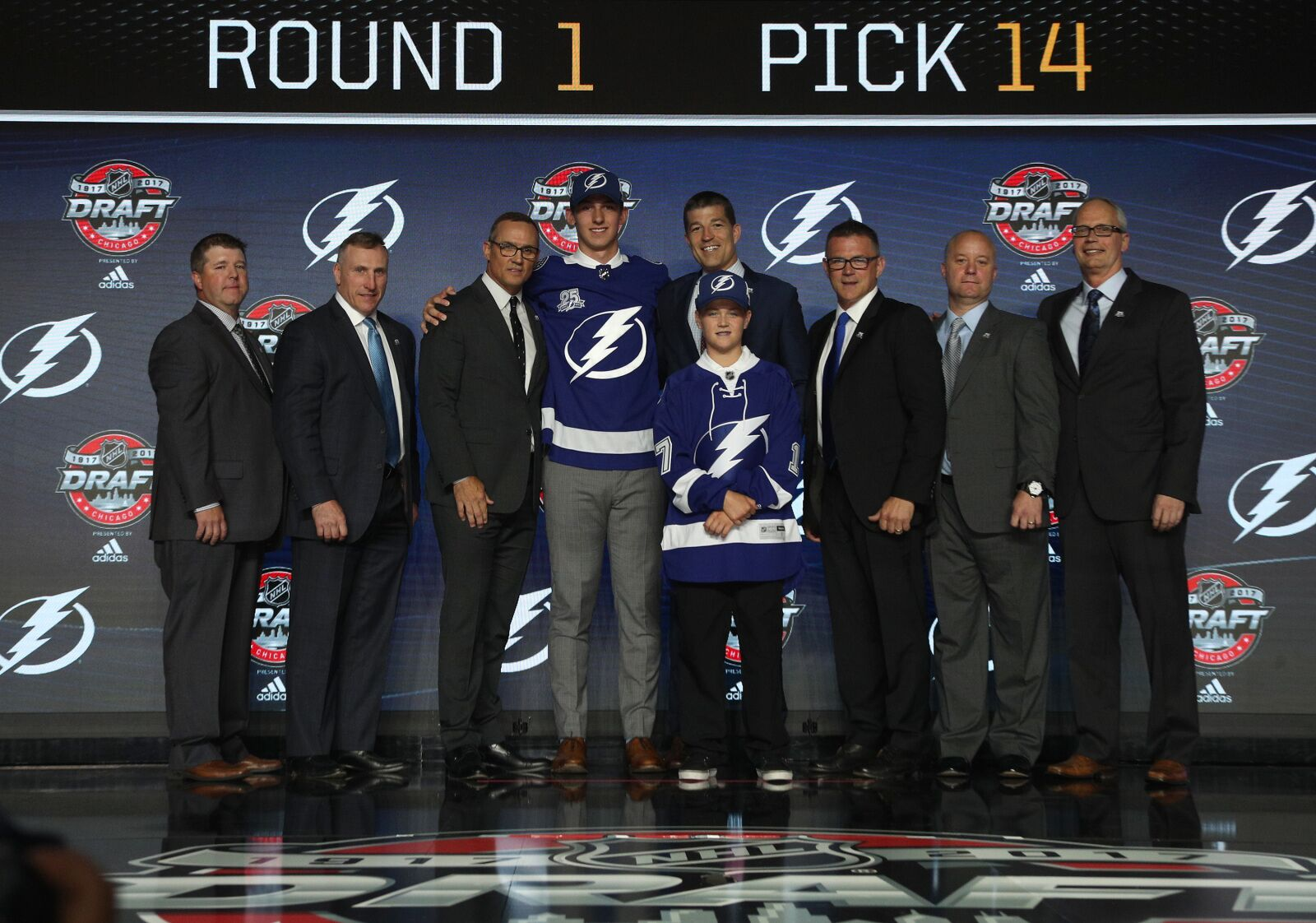 Tampa Bay Lightning: Why Steve Yzerman leaving would affect things