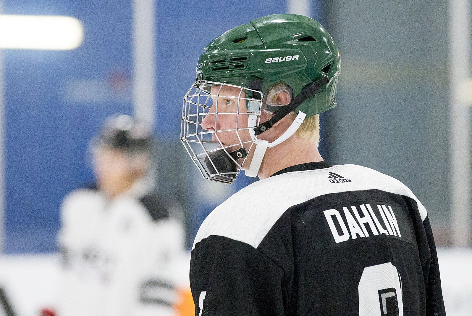 info for b957c 06276 2018 NHL mock draft: Buffalo Sabres pick up Rasmus Dahlin