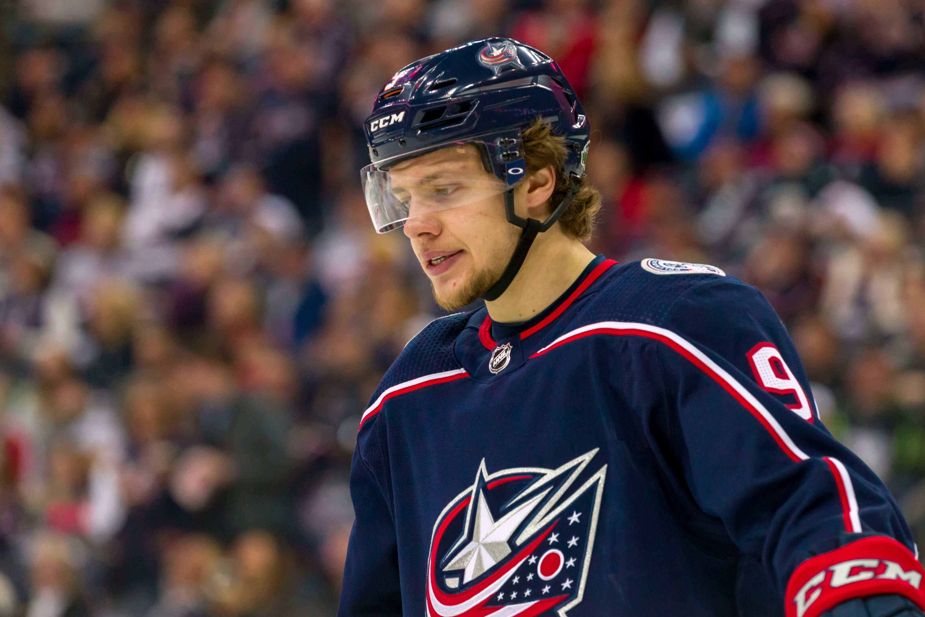 202591f493b NHL Trade Rumors  5 teams who should trade for Artemi Panarin