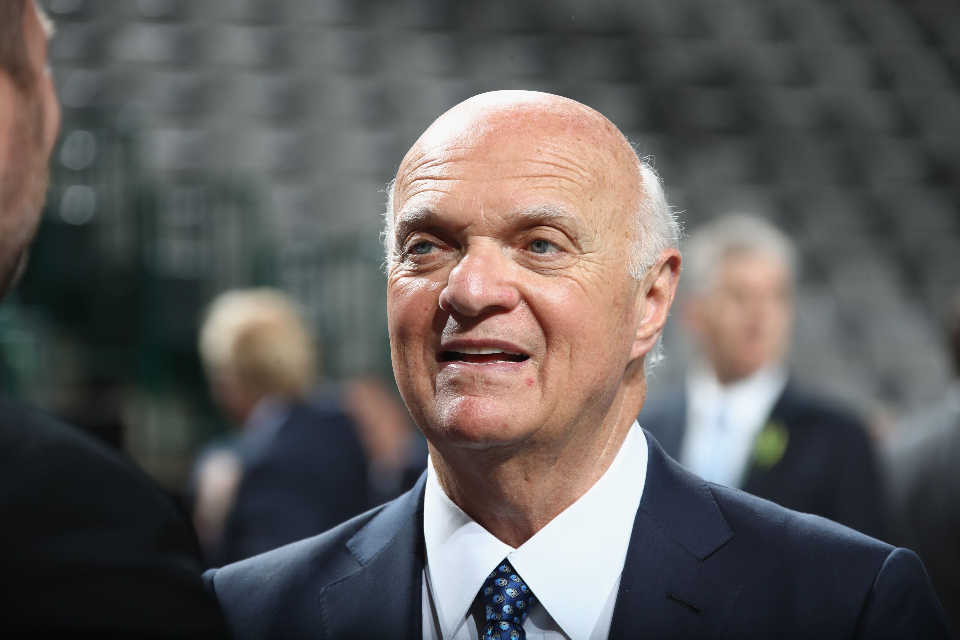 New York Islanders: Is Lou Lamoriello the best GM in the NHL?