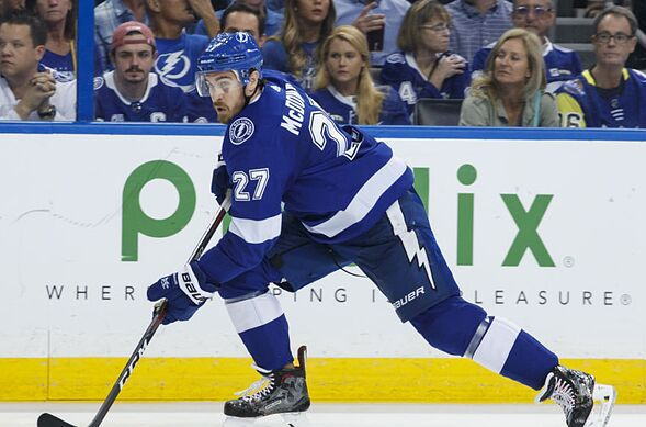 Tampa Bay Lightning  Ryan McDonagh Agrees to Seven-Year Extension 602596f7b