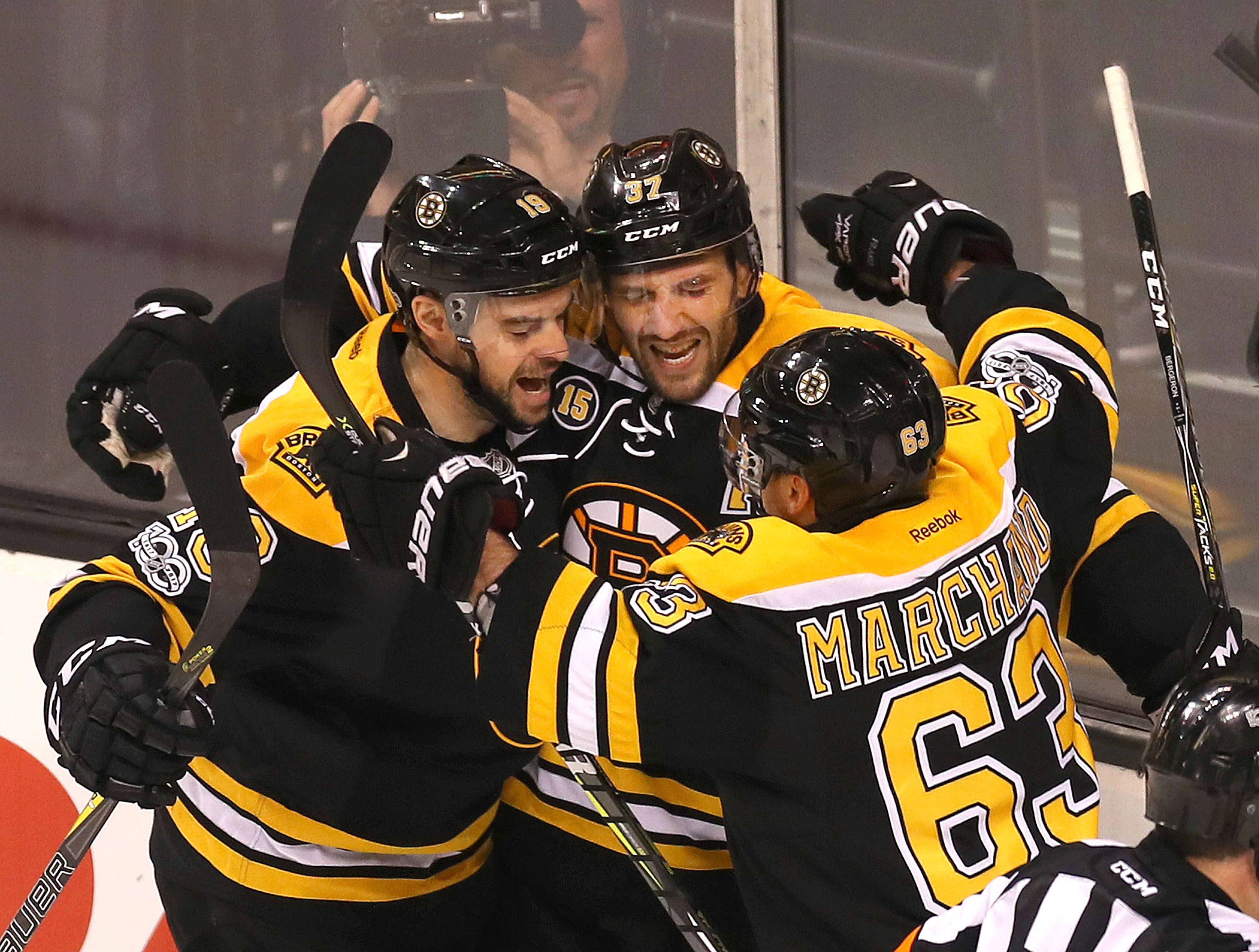 various colors 9c868 b3579 Boston Bruins: 2017 Season Preview, Predictions
