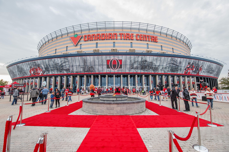 Ottawa Senators reveal NHL100 Classic jerseys c4ab3b5a2