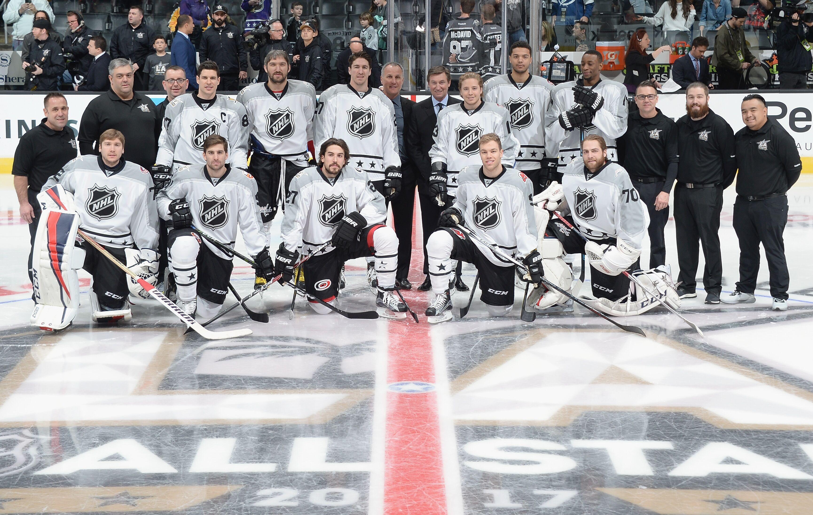2018 NHL All-Star Game  Predicting The Metropolitan Division Roster e68d7ba23