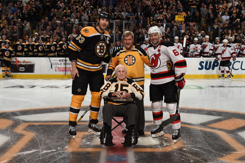 Boston Bruins: All-Time Dream Team Bruins Roster