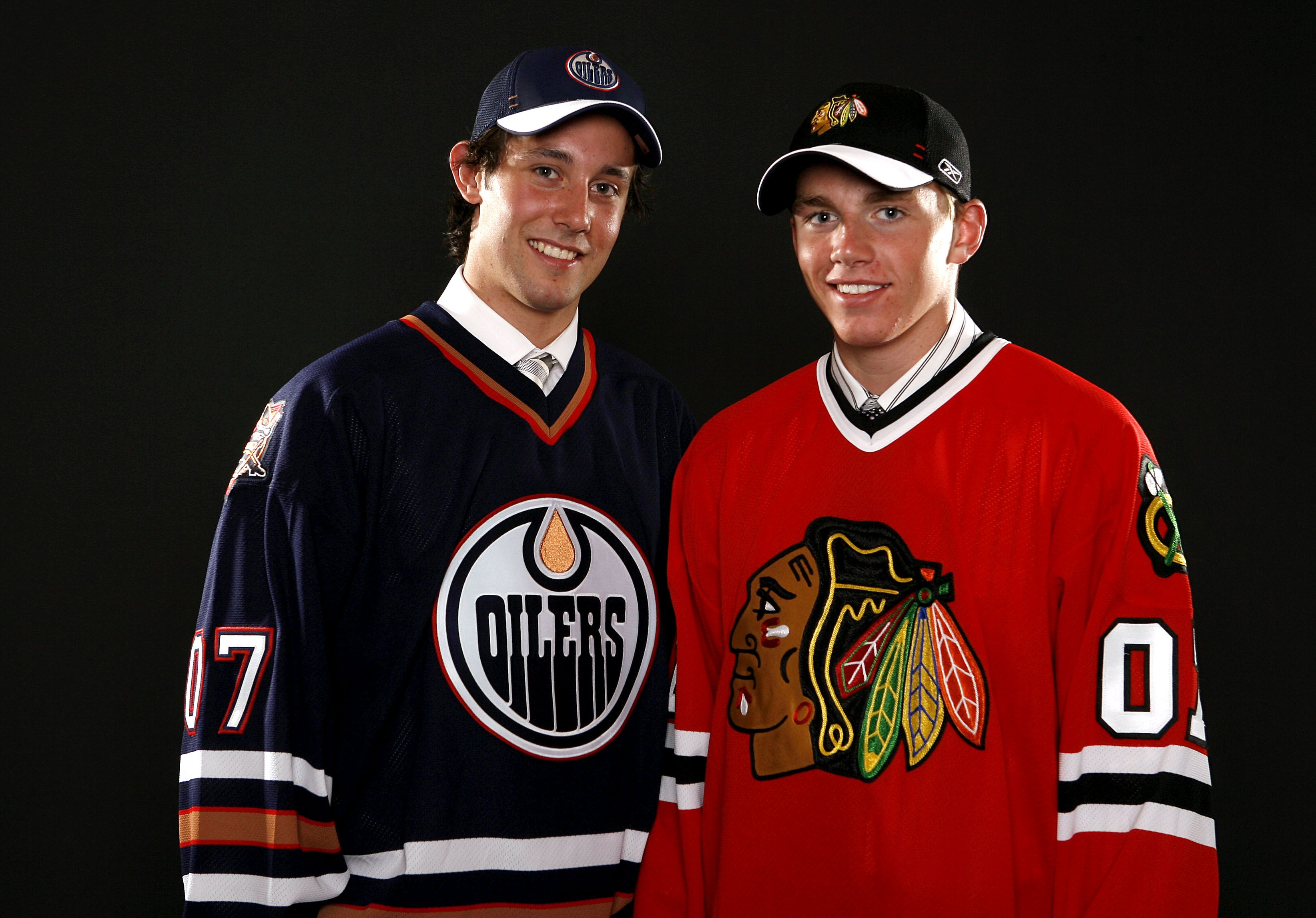 Edmonton Oilers: What If They Drafted Patrick Kane?