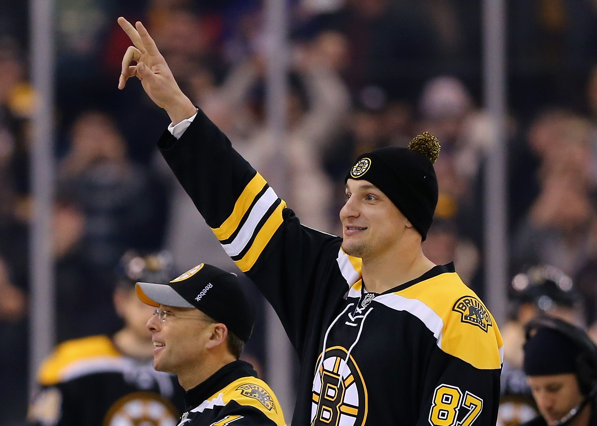 Boston Bruins are perfect bandwagon team for New England ... Bruins Roster