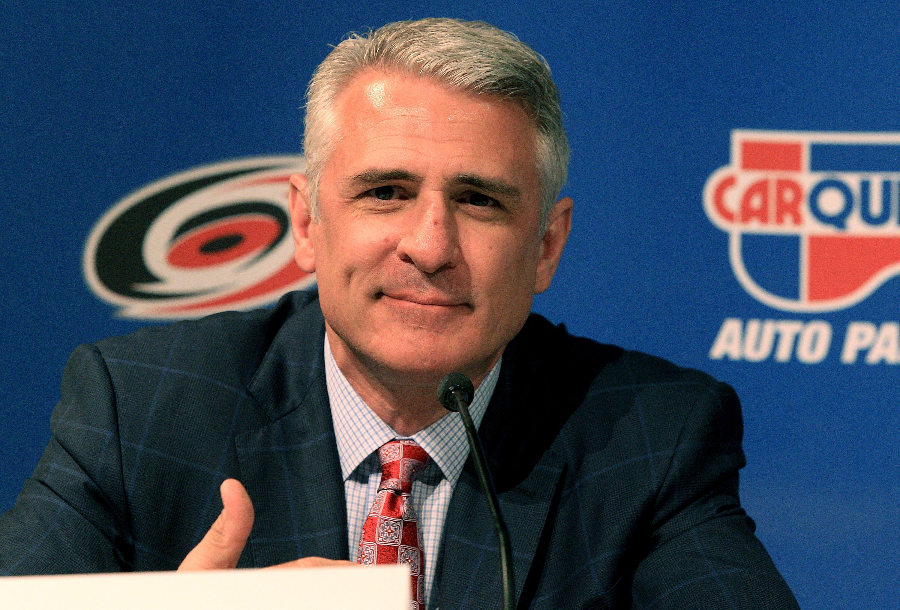 NHL Seattle: Expansion team hires Ron Francis as general manager
