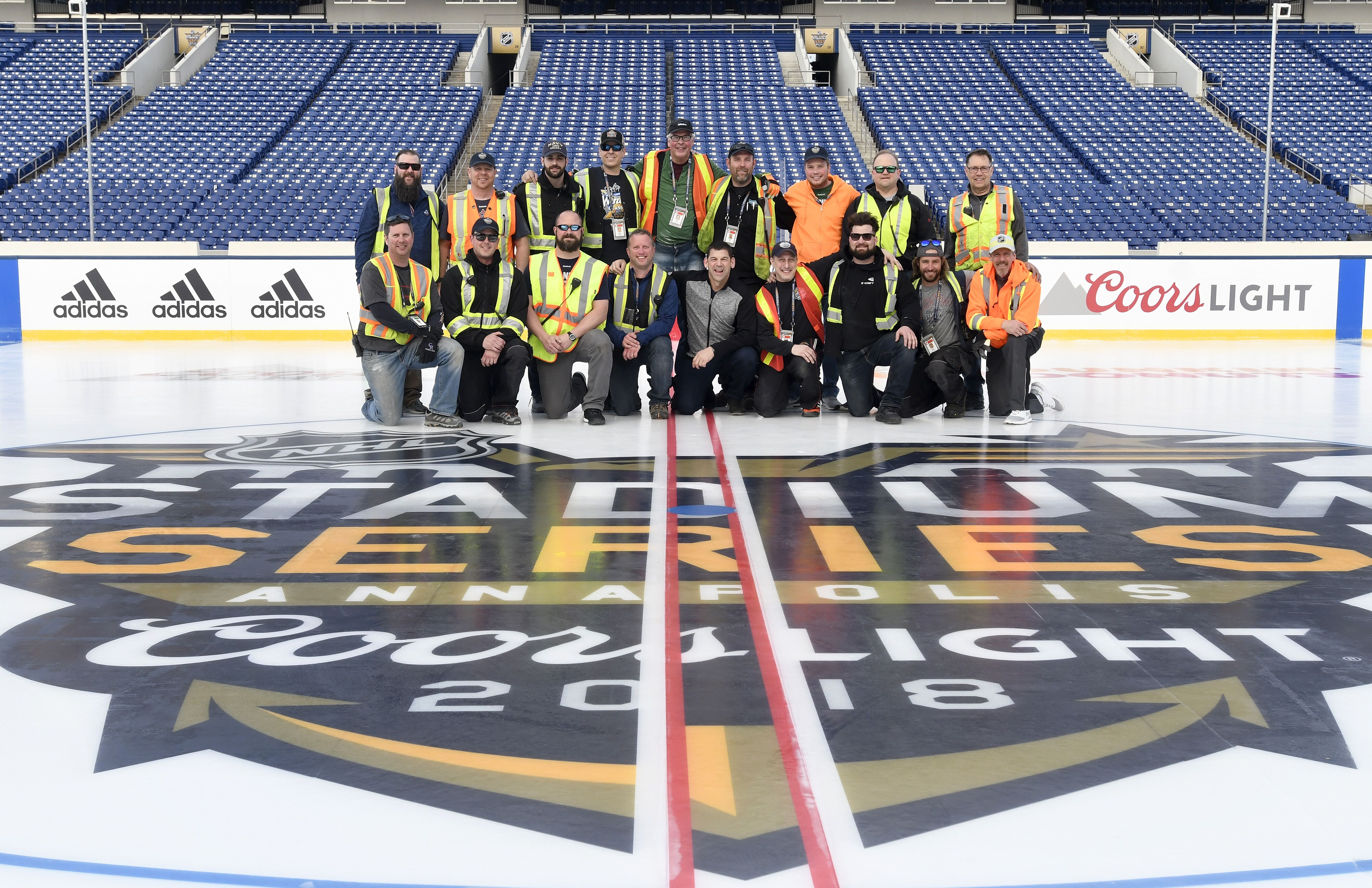 competitive price a66bb 8c22d How to watch 2018 NHL Stadium Series on TV, livestream