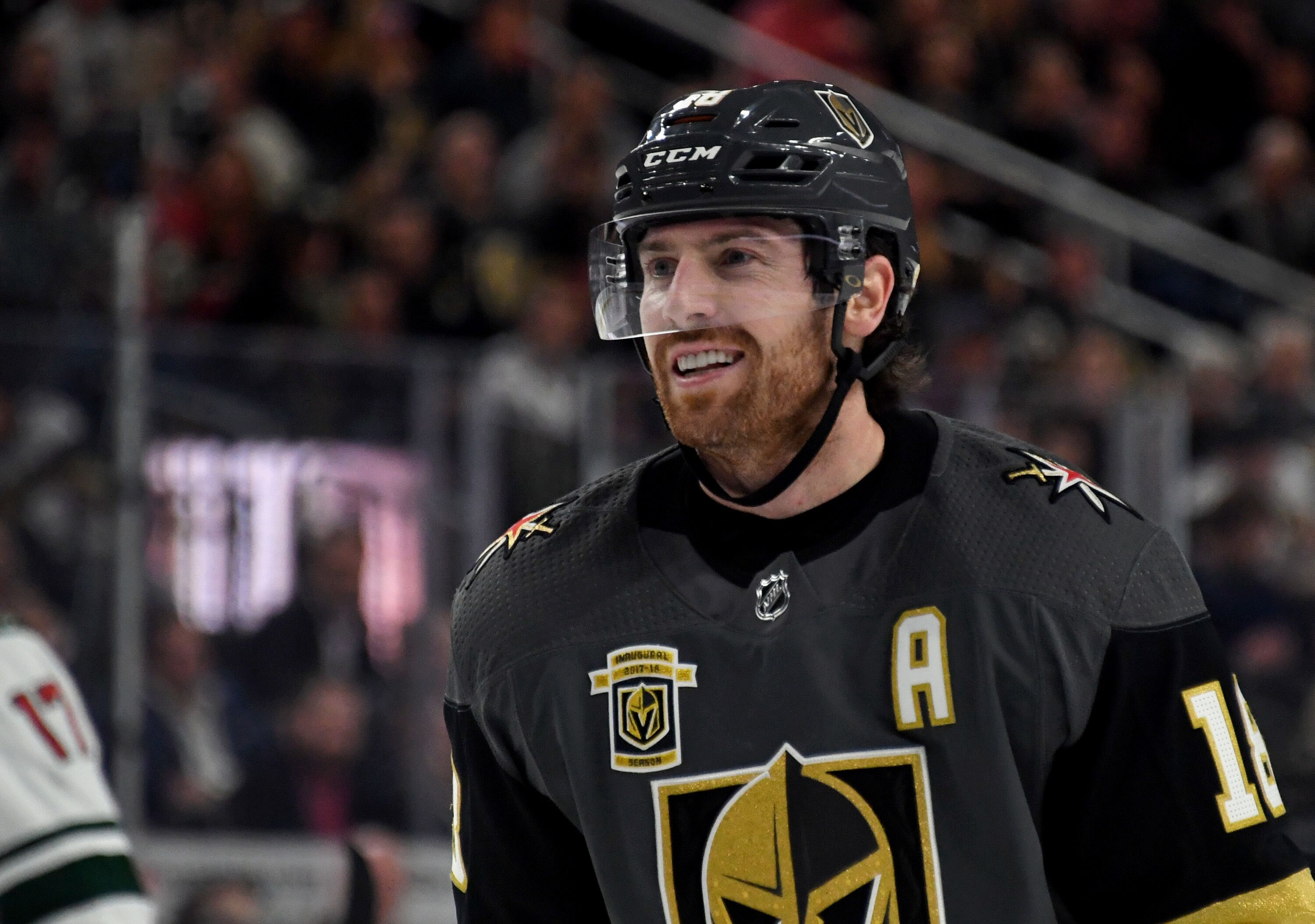 Which Four Teams Should Sign Forward James Neal In Nhl Free Agency