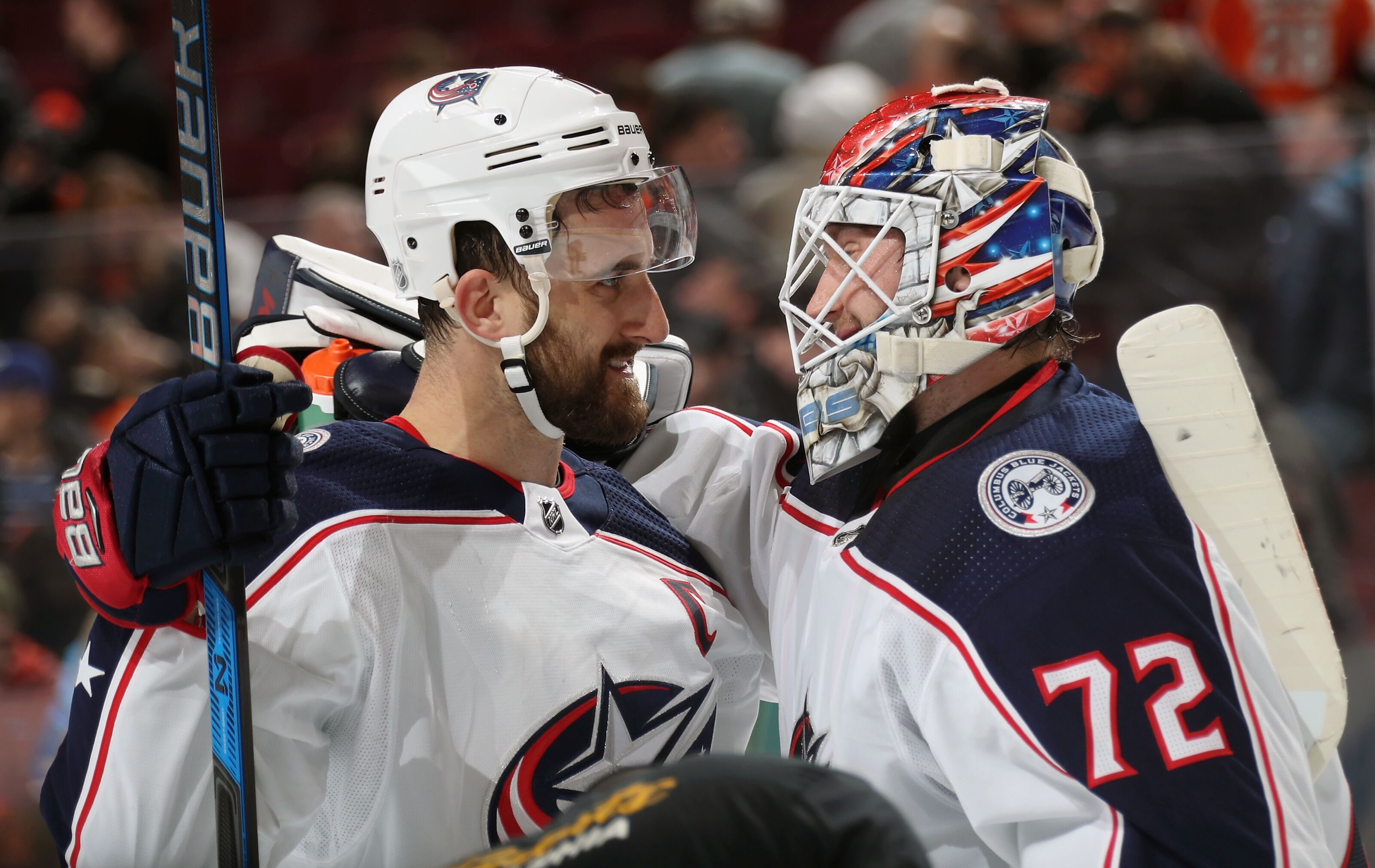 8aba50dfc20 Columbus Blue Jackets  2018-19 season preview