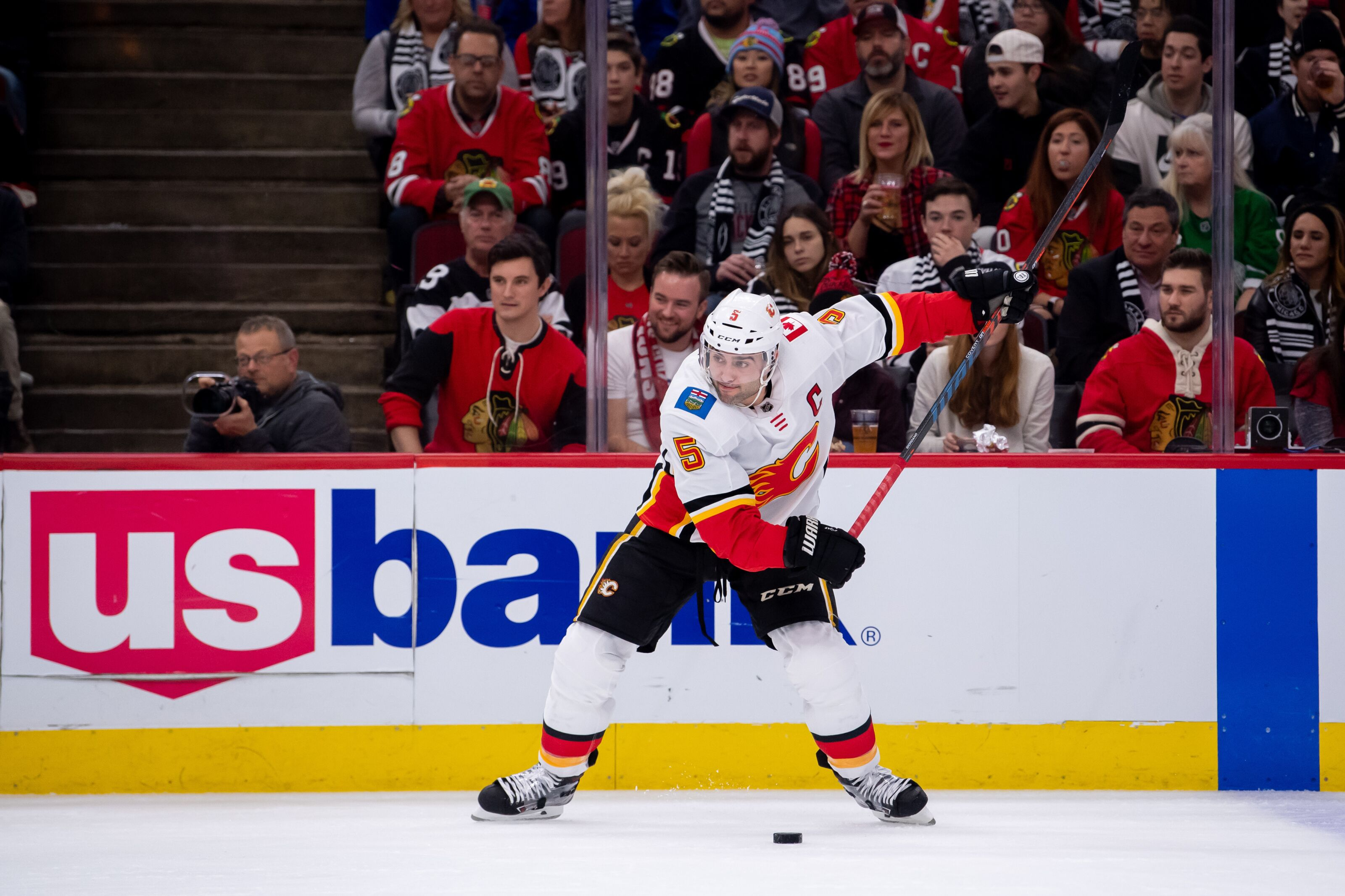 Calgary Flames: Why Mark Giordano is the clear choice for Norris Trophy