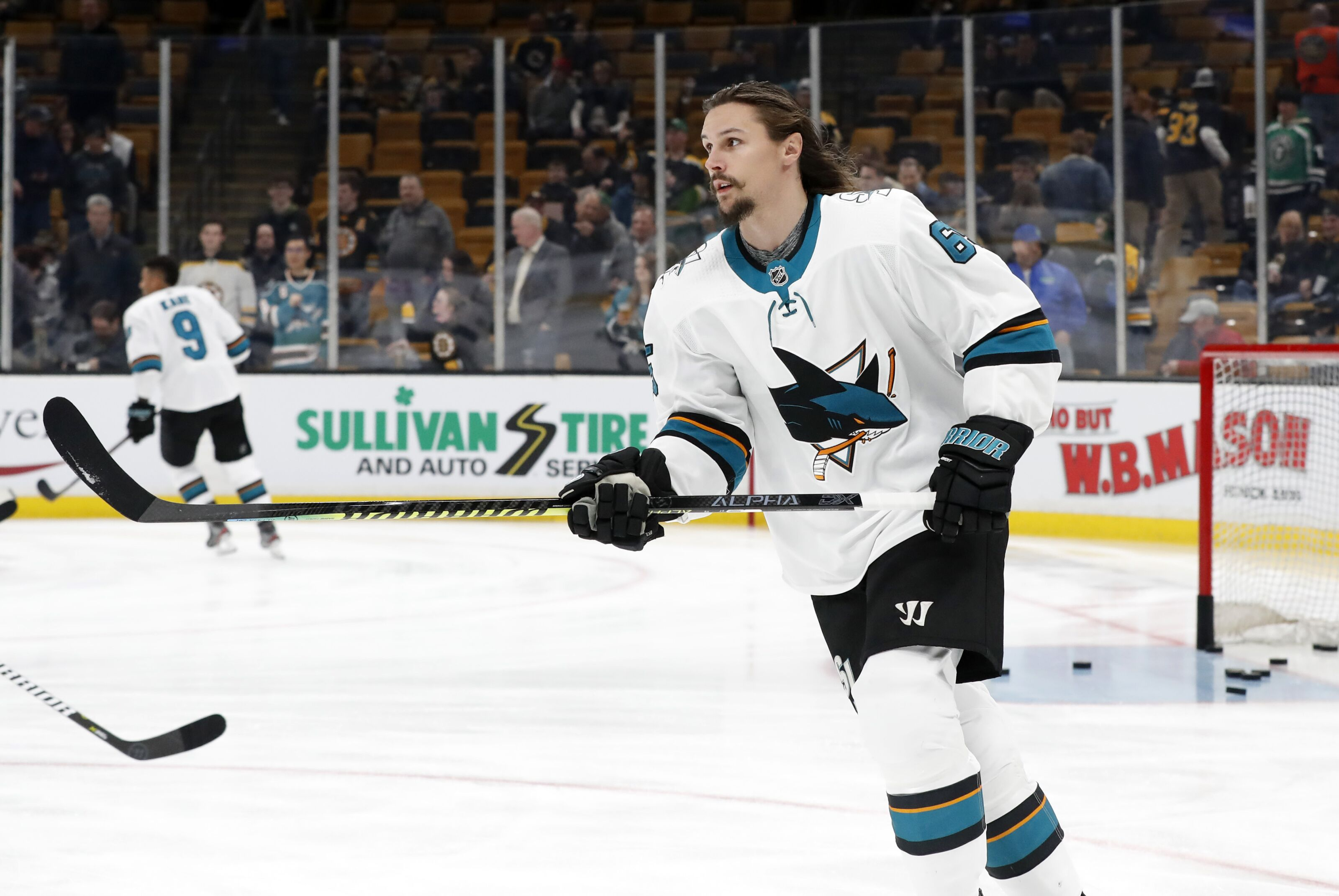 b5cdda2b975 San Jose Sharks: Erik Karlsson's free agency value has diminished