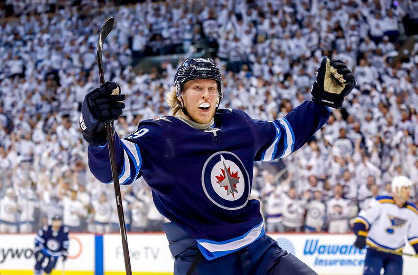 NHL trade rumors: Potential landing spots for Patrik Laine